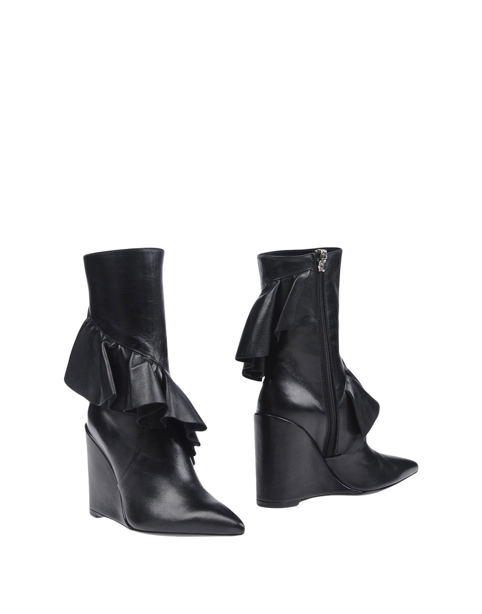 J.W.Anderson Ankle Boot - Women J.W.Anderson  Ankle Boots online on  J.W.Anderson United Kingdom - 11225975TR b31dfc
