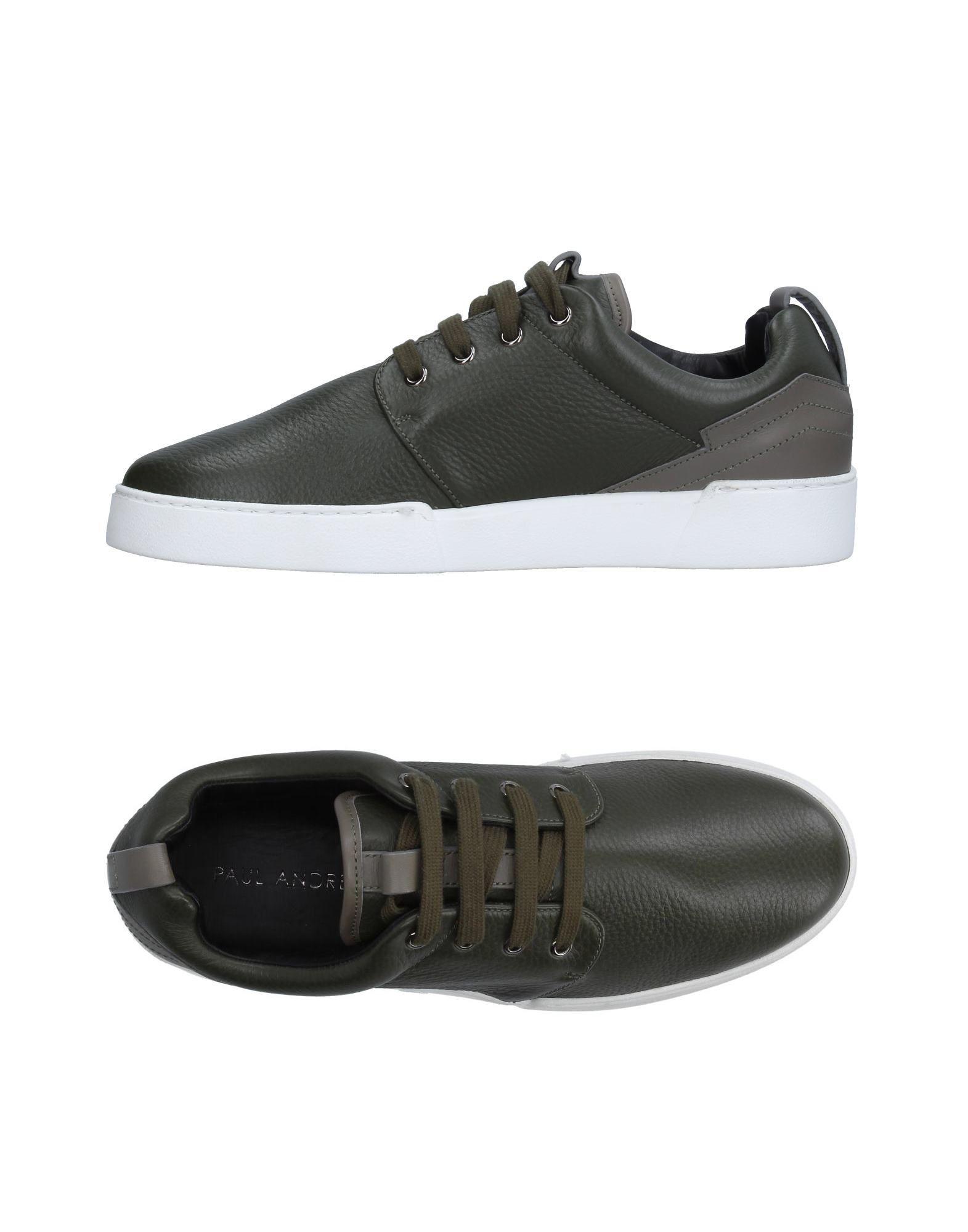 Paul Andrew Sneakers Herren  11226009EQ