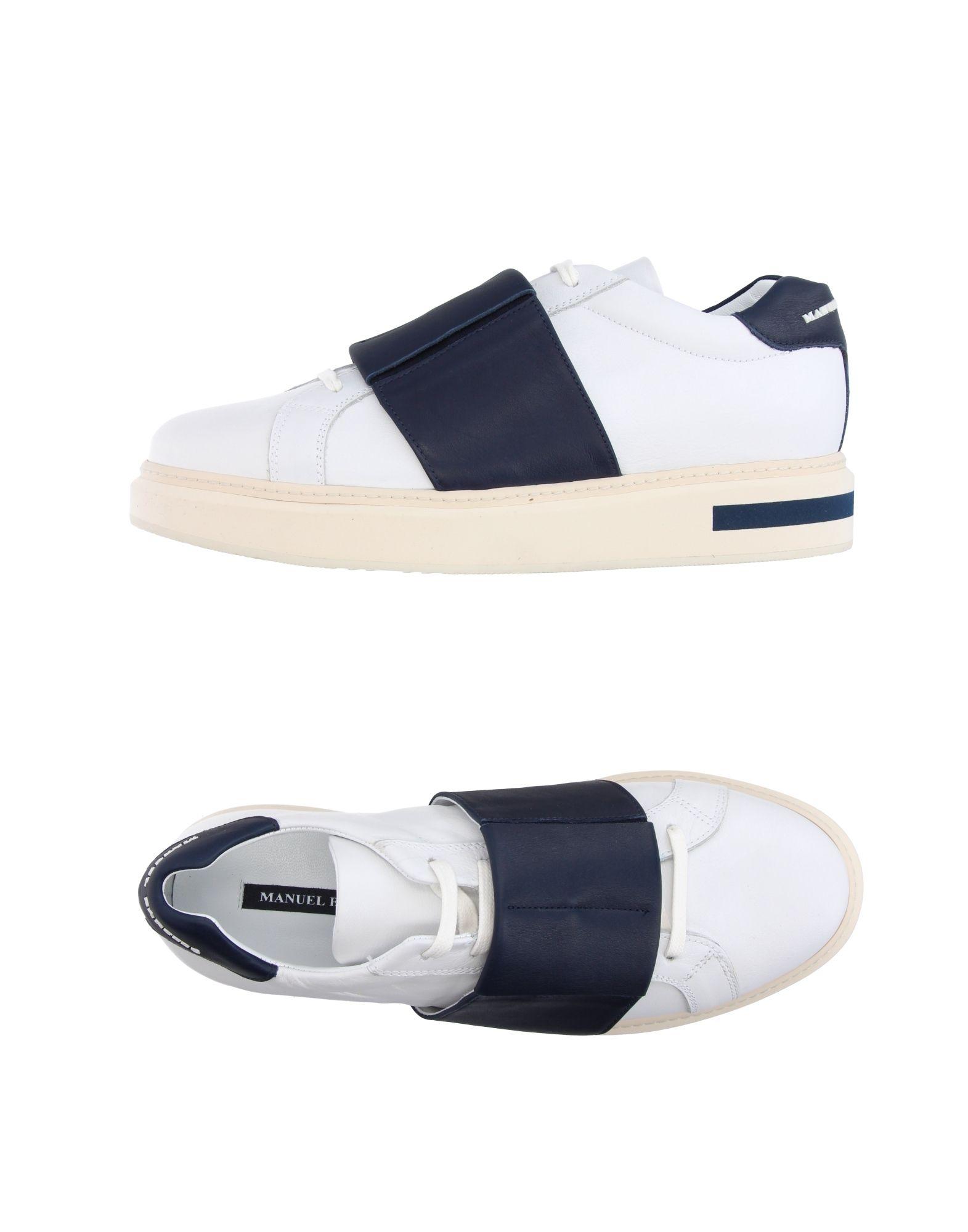 Manuel on Barceló Sneakers - Men Manuel Barceló Sneakers online on Manuel  Australia - 11226012CU 4cf4ee