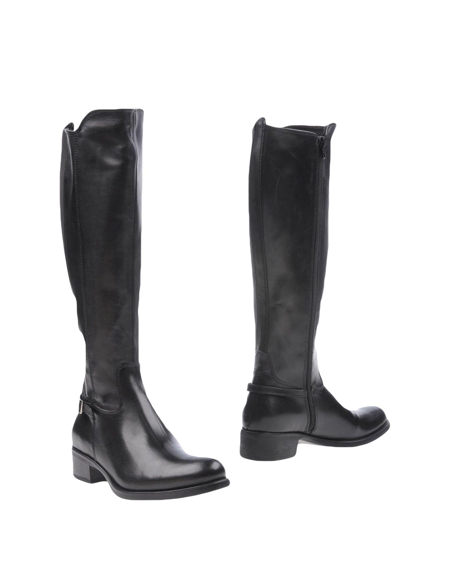 Paola Ferri Stiefel Damen  11226041VXGut aussehende strapazierfähige Schuhe