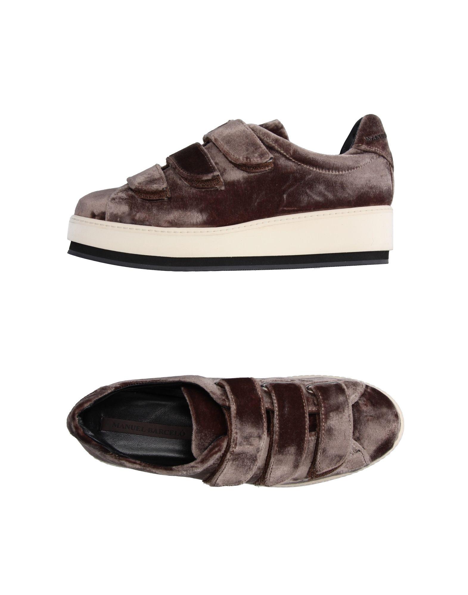 Sneakers Manuel Barceló Donna - 11226050GF