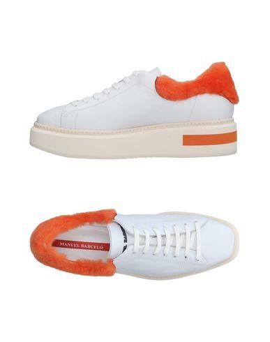 san francisco effd6 ec236 MANUEL BARCELÓ Sneakers - Footwear | YOOX.COM