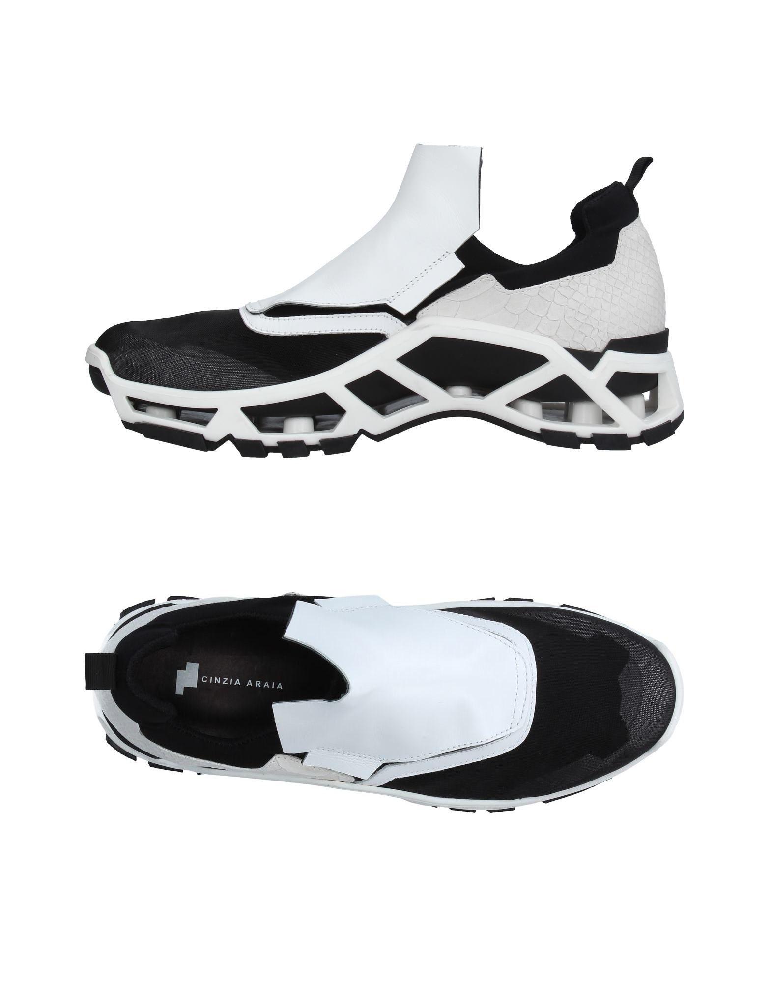 Cinzia Araia Sneakers - Men Cinzia Araia Sneakers online on 11226194AK  United Kingdom - 11226194AK on cdbdbb