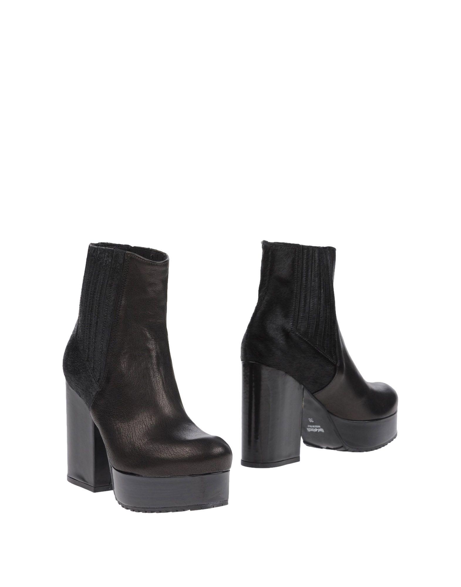 Chelsea Boots - Tipe E Tacchi Donna - Boots 11226220KL 3727ea
