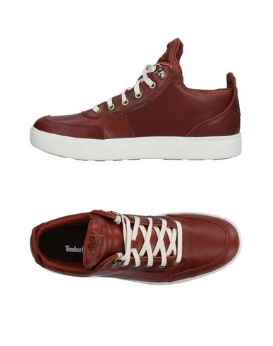 yoox timberland homme