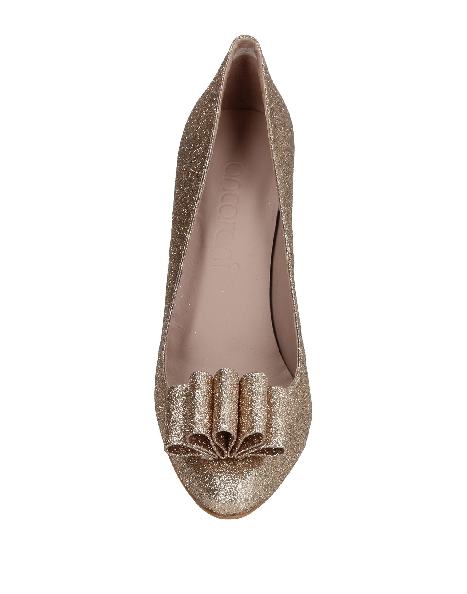 Ancarani Pumps Damen  Heiße 11226345UX Heiße  Schuhe e5e8b6