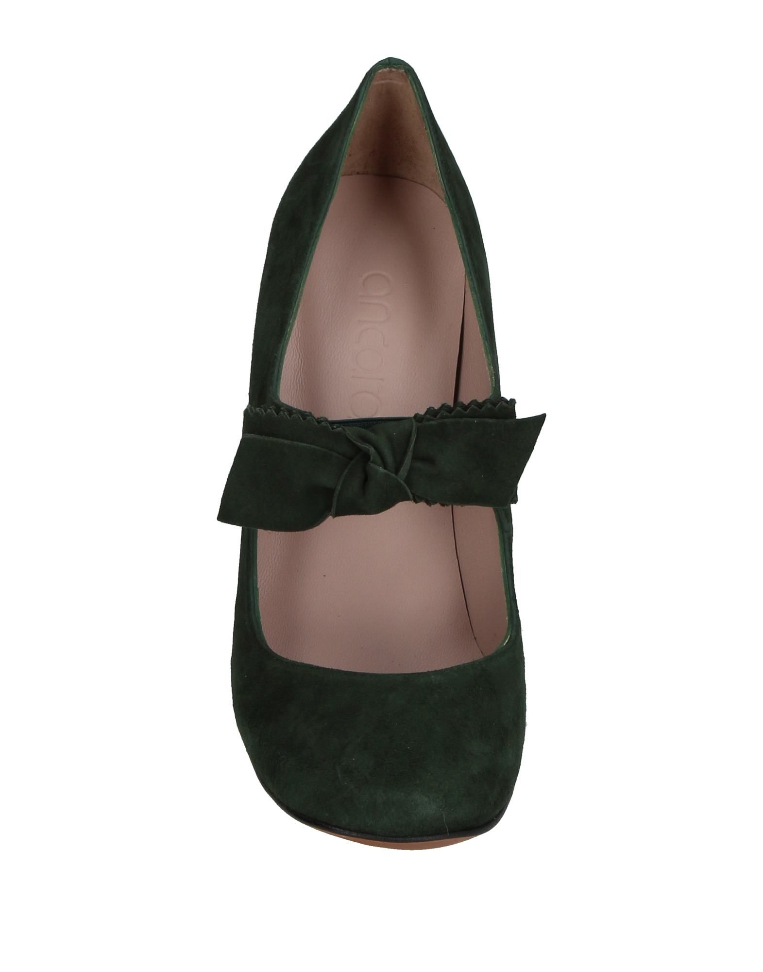 Ancarani Schuhe Pumps Damen  11226362MP Gute Qualität beliebte Schuhe Ancarani 7ebdf1