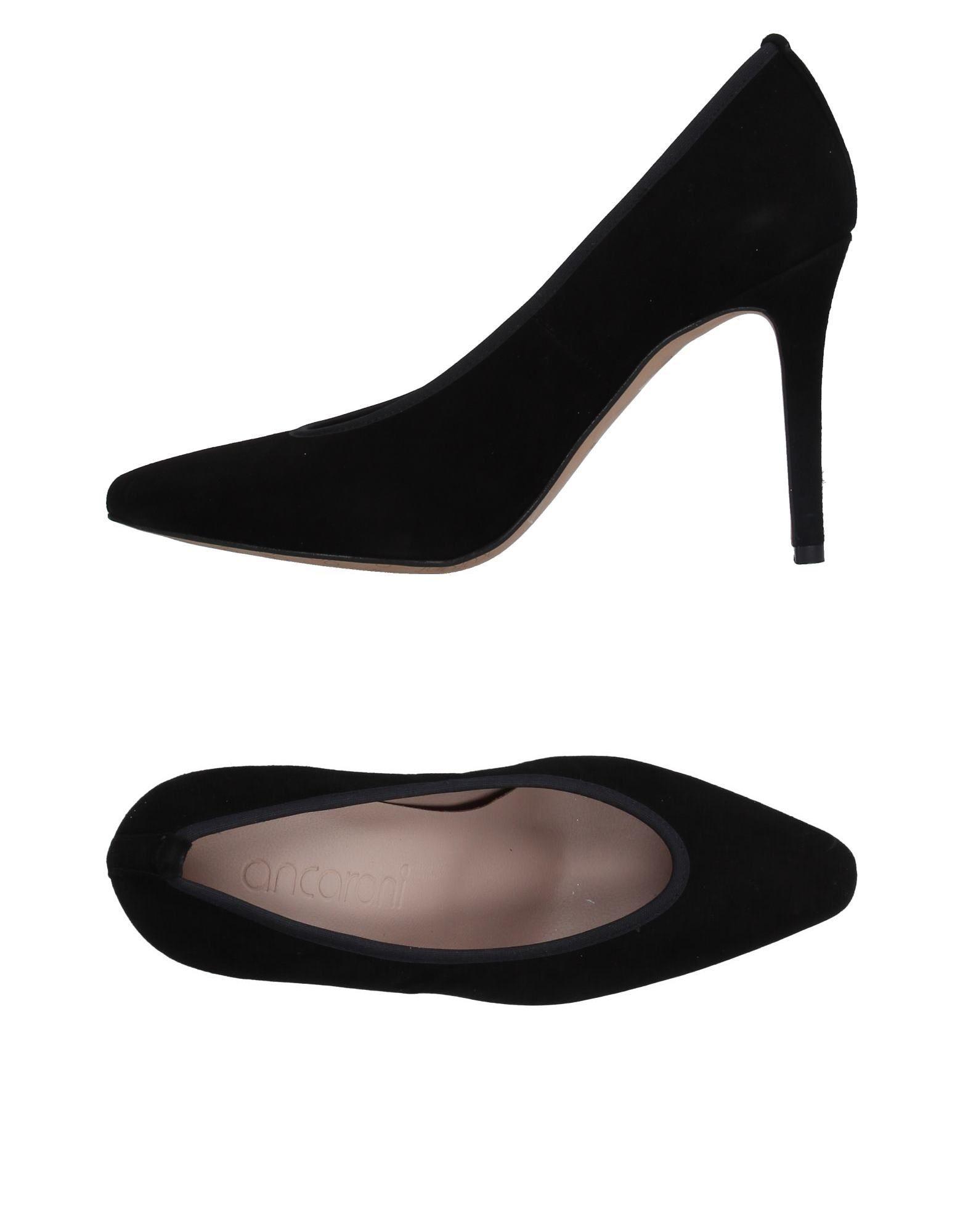Haltbare Mode billige Schuhe Ancarani Pumps Damen  11226384UN Heiße Schuhe