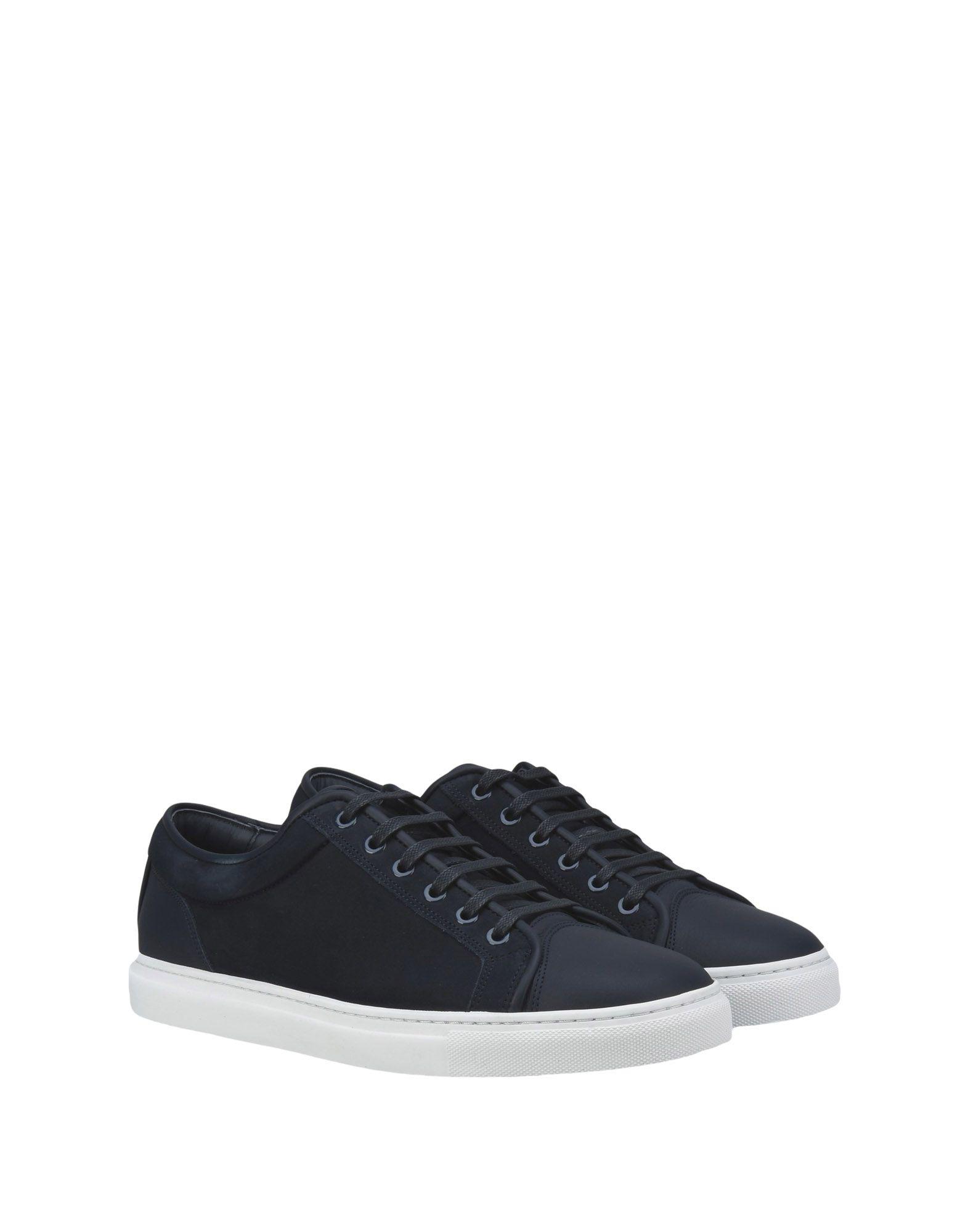 Etq Amsterdam Low 1  11226408GU Gute Qualität beliebte Schuhe