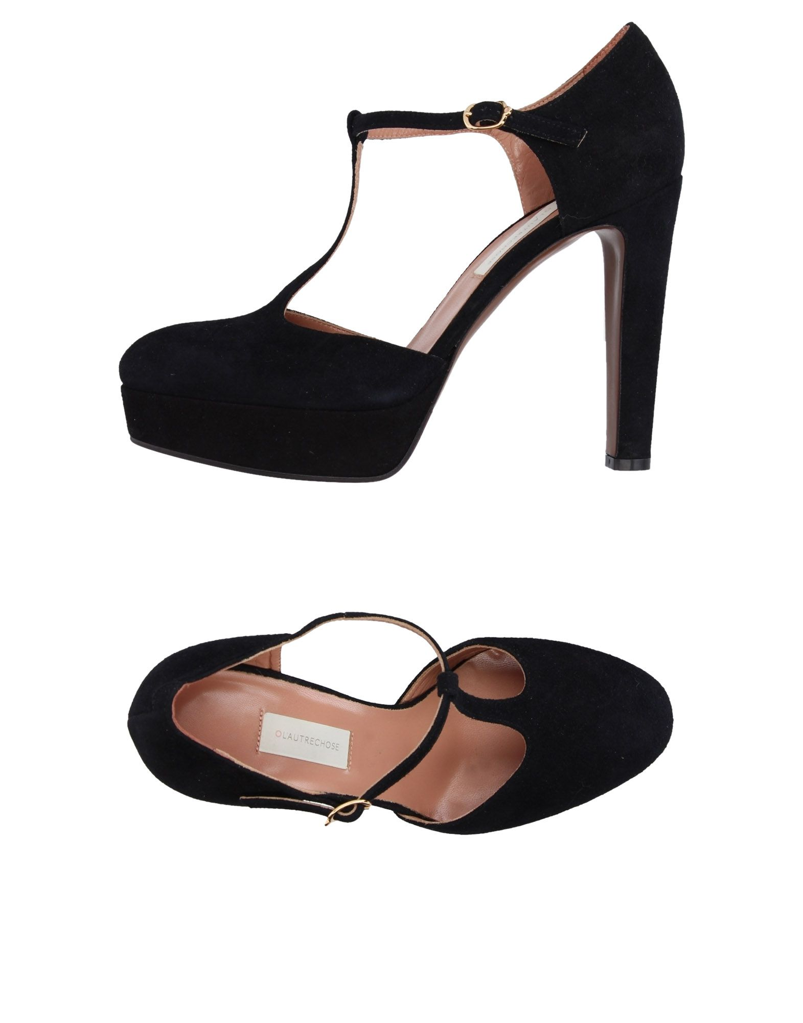 Stilvolle billige Schuhe L' Autre Chose Pumps Damen  11226419FH