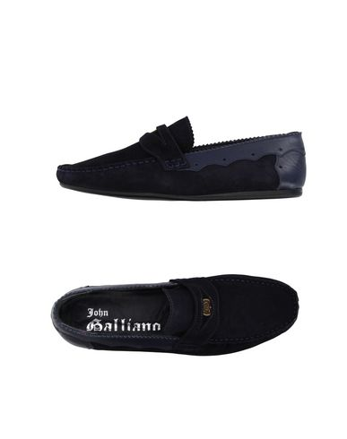Chaussures - Mocassins John Galliano mTyrU2