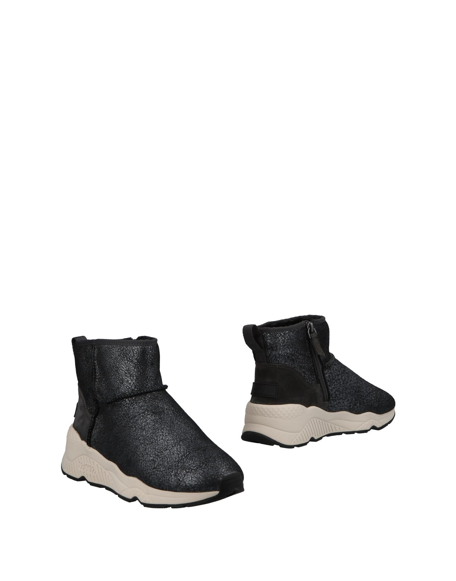 Stilvolle billige Schuhe Damen Ash Stiefelette Damen Schuhe  11226474EJ cd6a87