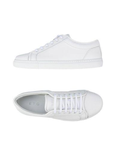 Etq Amsterdam Low 1 White - Sneakers - Women Etq Amsterdam Sneakers ... 627ae4b75