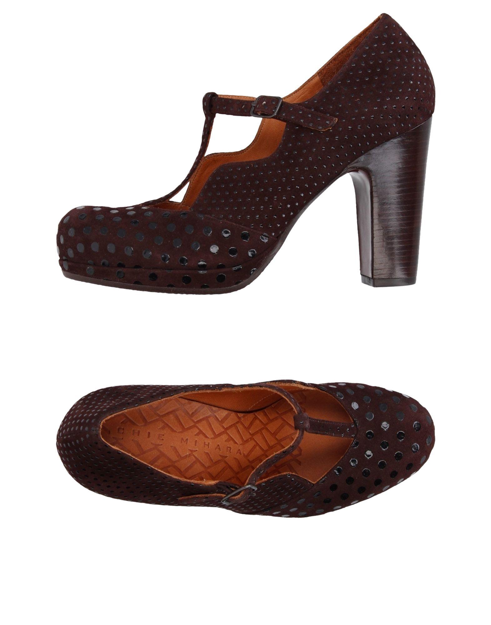 Chie Mihara Pumps Damen strapazierfähige  11226568JLGut aussehende strapazierfähige Damen Schuhe 892383