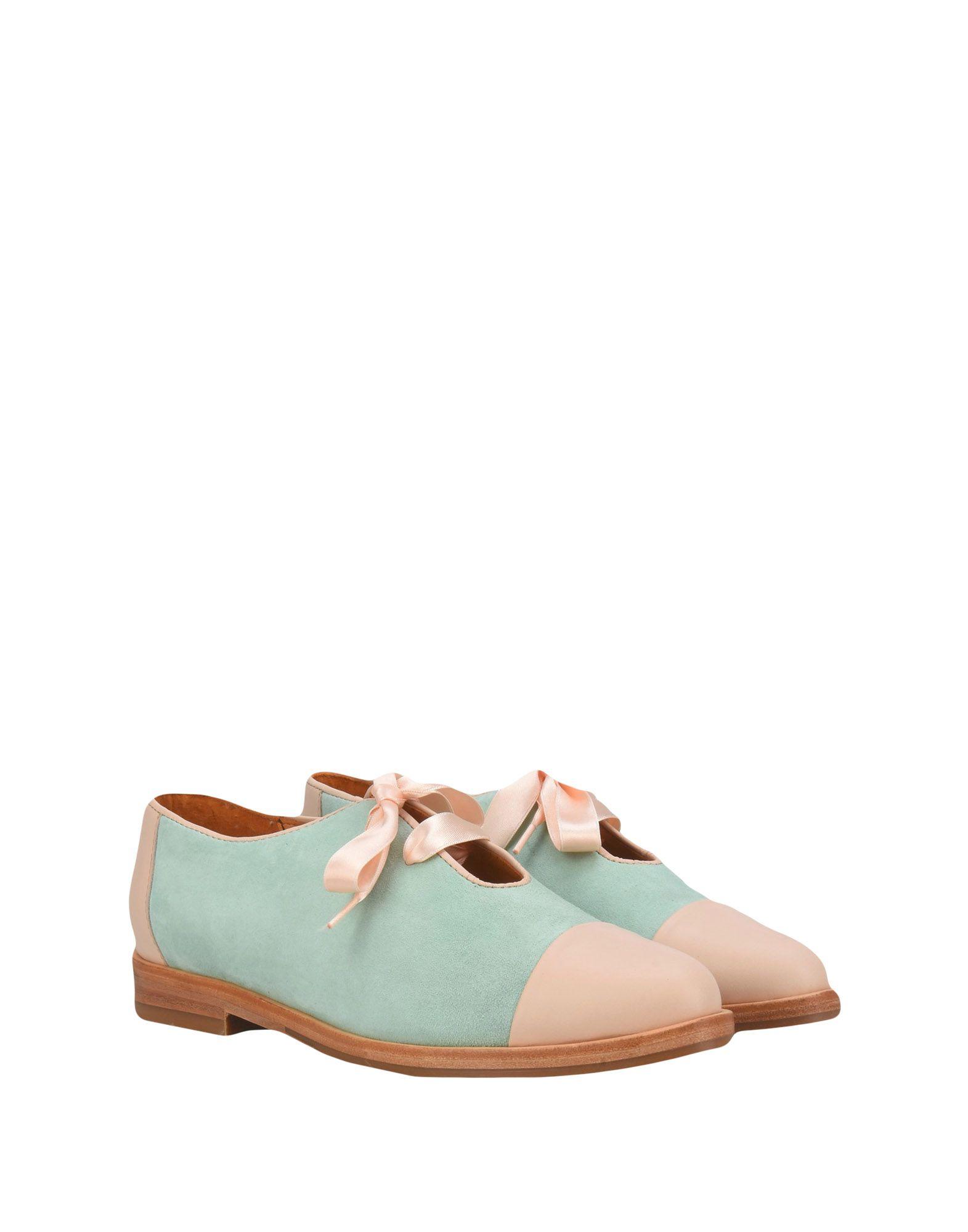 Chaussures À Lacets Maison Shoeshibar Eira - Femme - Chaussures À Lacets Maison Shoeshibar sur
