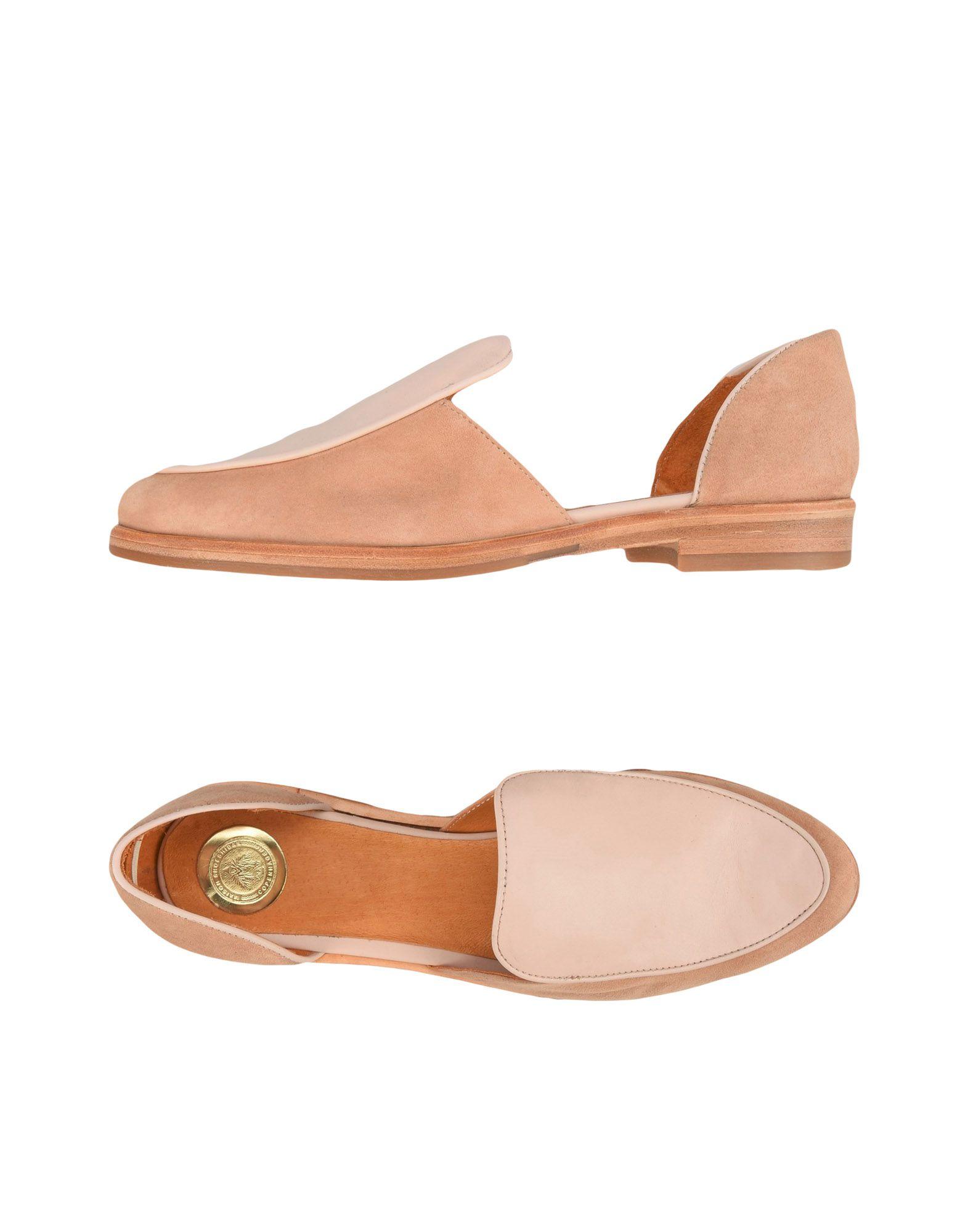 Mocassino Maison Shoeshibar Dagni - Donna - Acquista online su