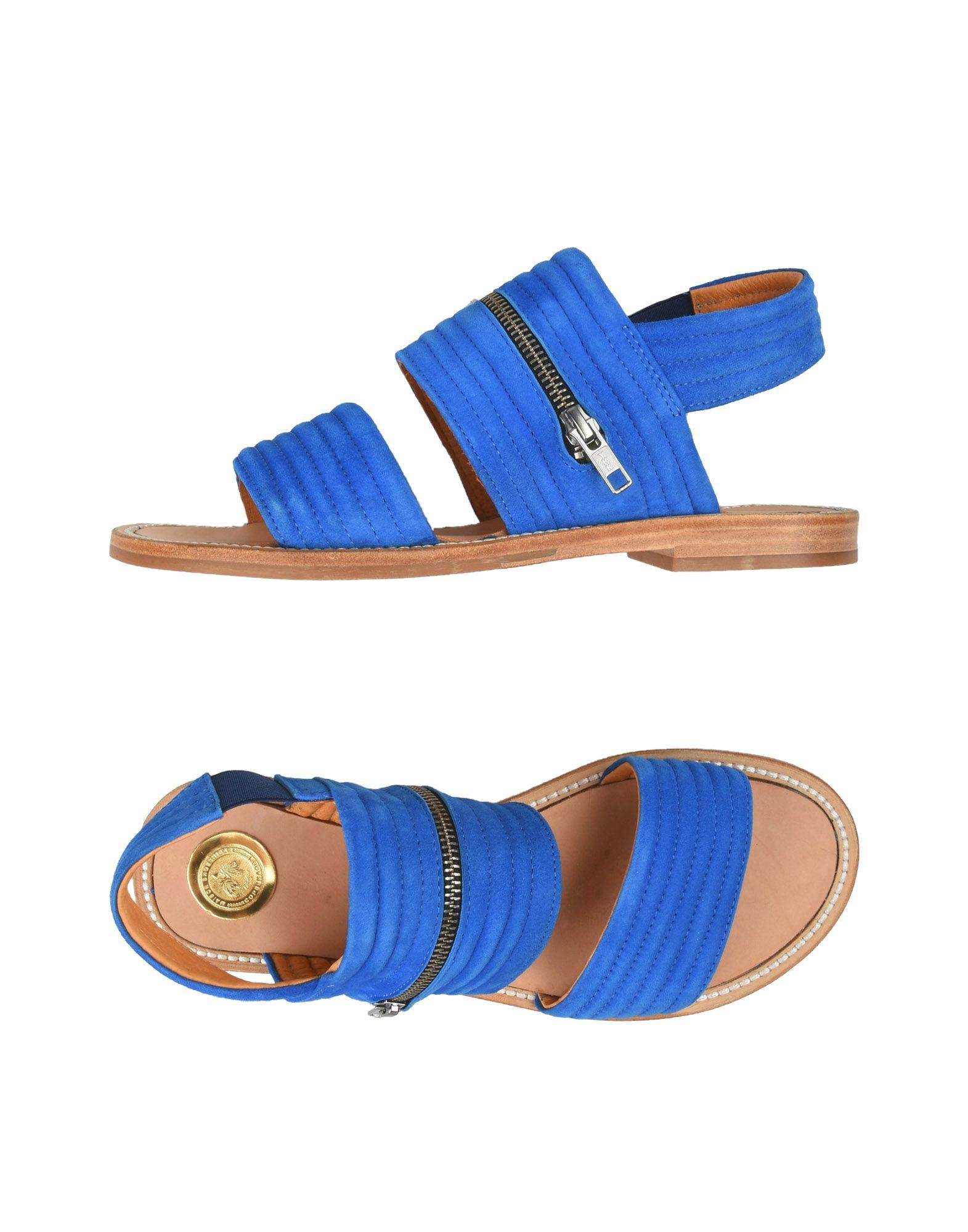 Sandali Jorunn Maison Shoeshibar Jorunn Sandali - Donna - 11226612LS a5b9a5