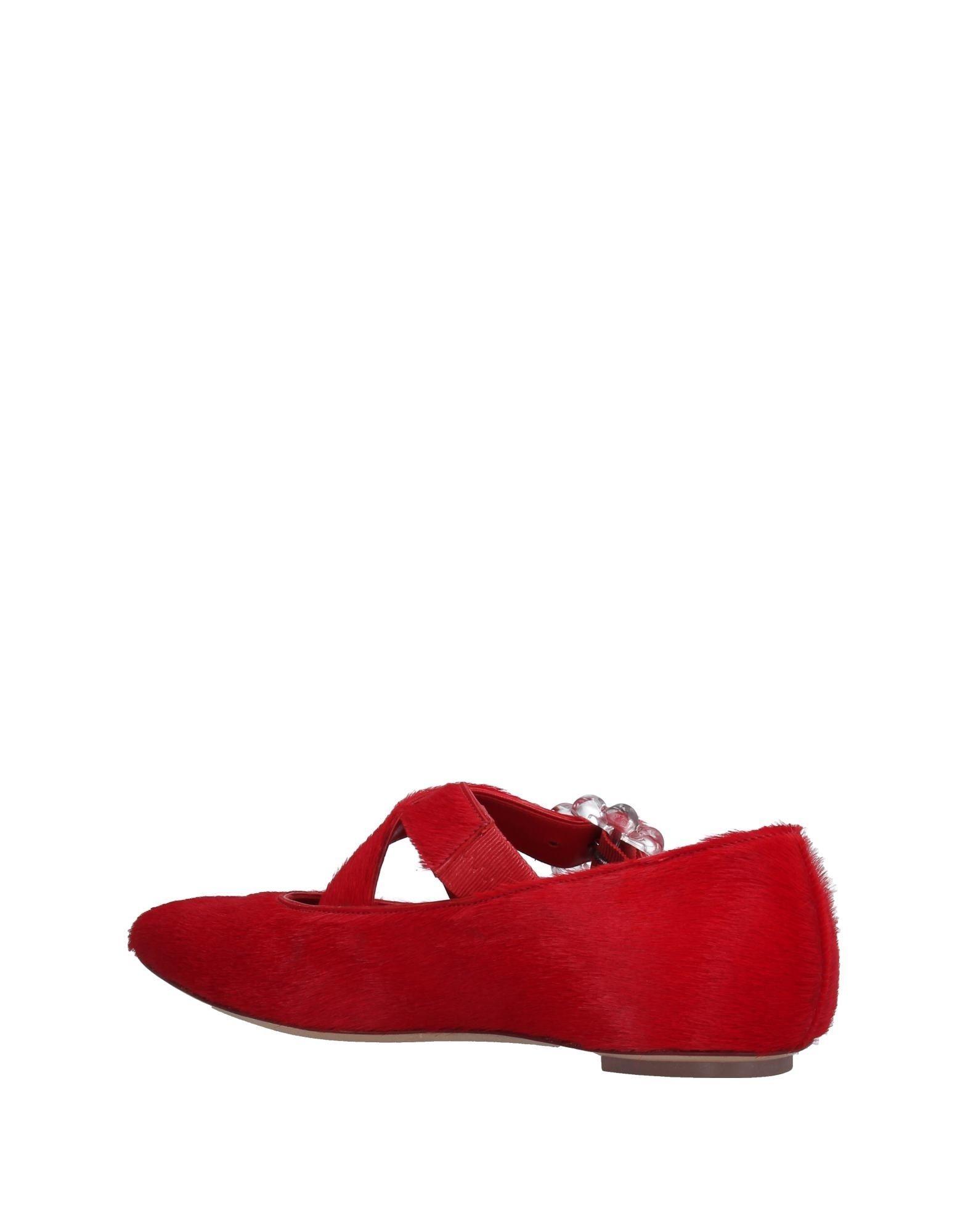 Simone Rocha Ballerinas Ballerinas Ballerinas Damen  11226646PT Beliebte Schuhe 1201ec