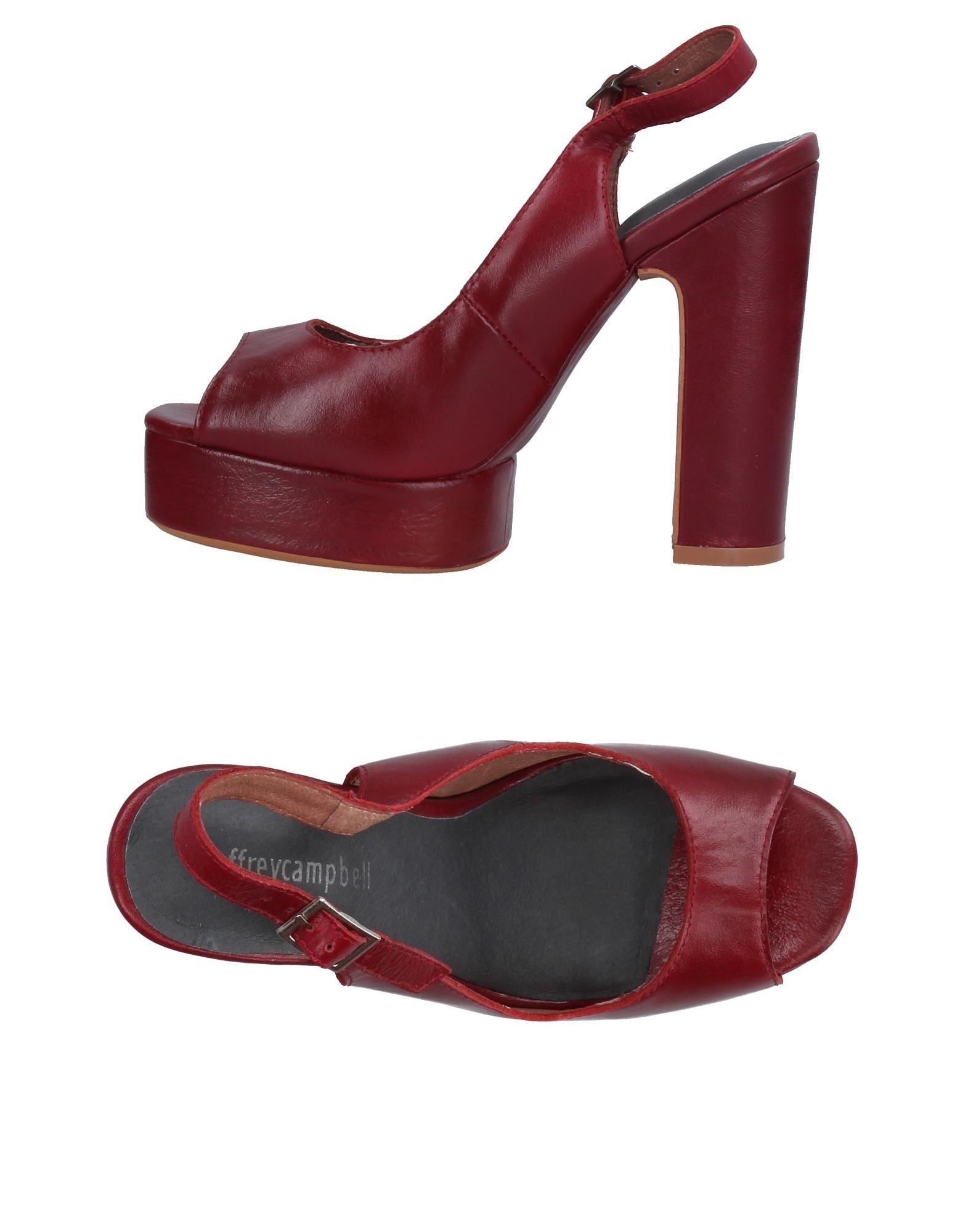 Jeffrey Campbell Sandalen Damen  11226661IE Gute Qualität beliebte Schuhe