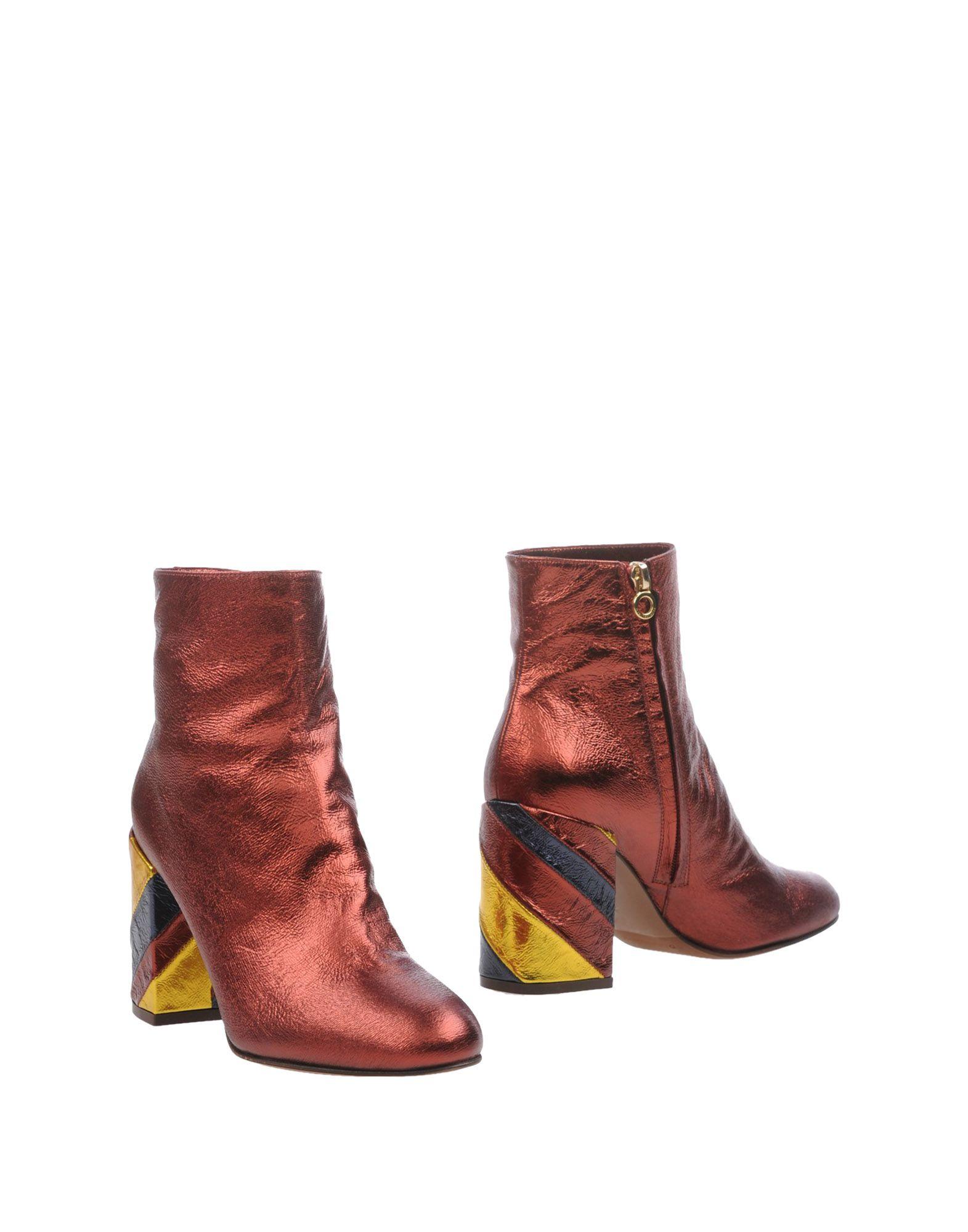 Stilvolle billige Schuhe L' Autre Chose Stiefelette Damen  11226687PQ