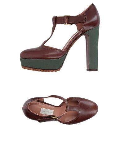 Gran descuento Zapato De Salón - L' Autre Chose Mujer - Salón Salones L' Autre Chose - 11226700EU Café 37fc07