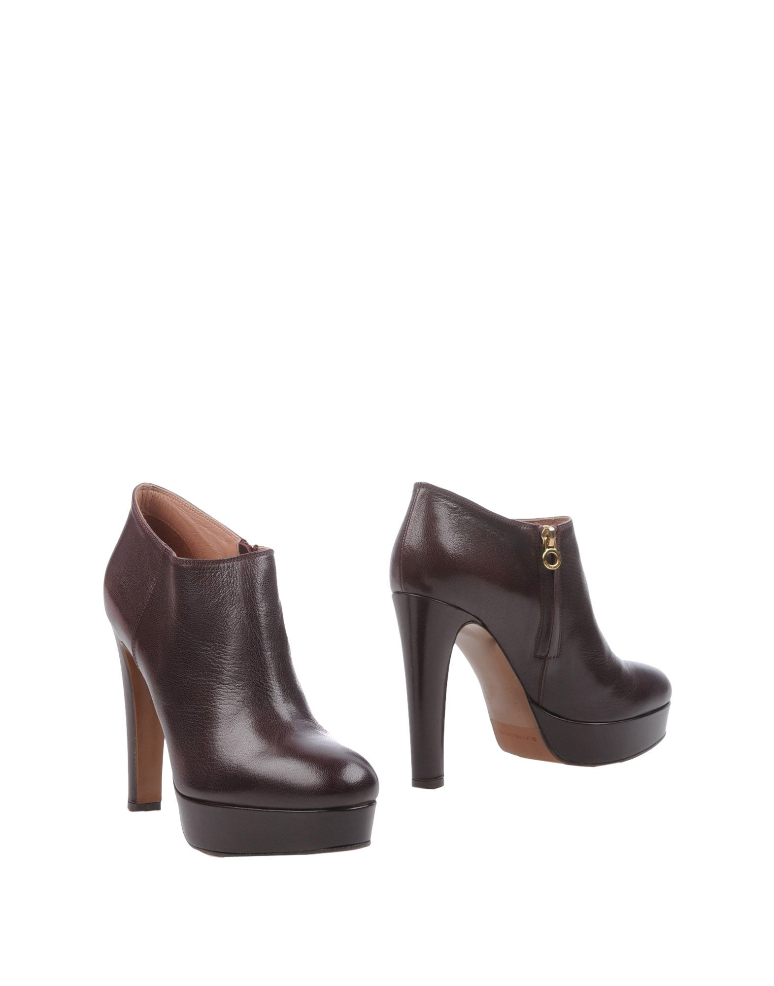 Rabatt Schuhe L' Autre 11226713BN Chose Stiefelette Damen  11226713BN Autre 4e07df