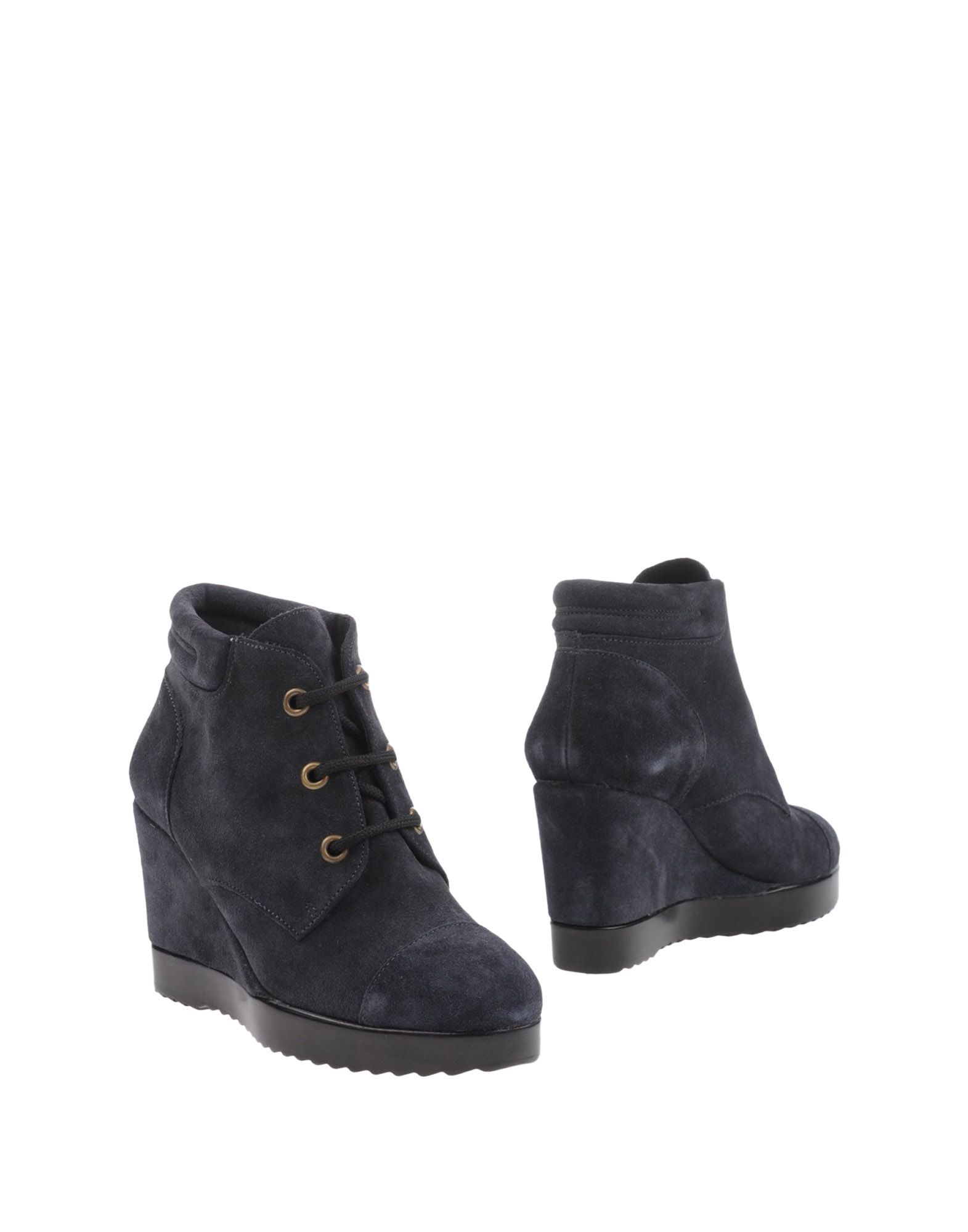 Gut um billige Schuhe zu tragenPaola Ferri Stiefelette Damen  11226735SJ