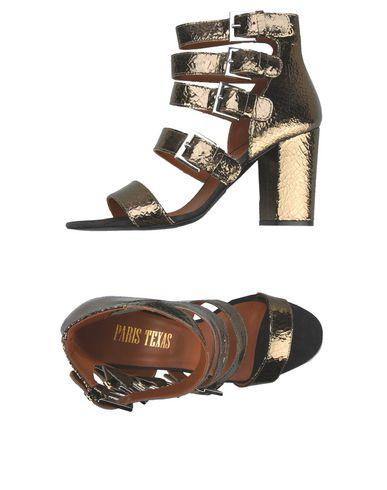 Los zapatos más populares para hombres y mujeres - Sandalia Paris Texas Mujer - mujeres Sandalias Paris Texas - 11226830HV Cobre 7abe03