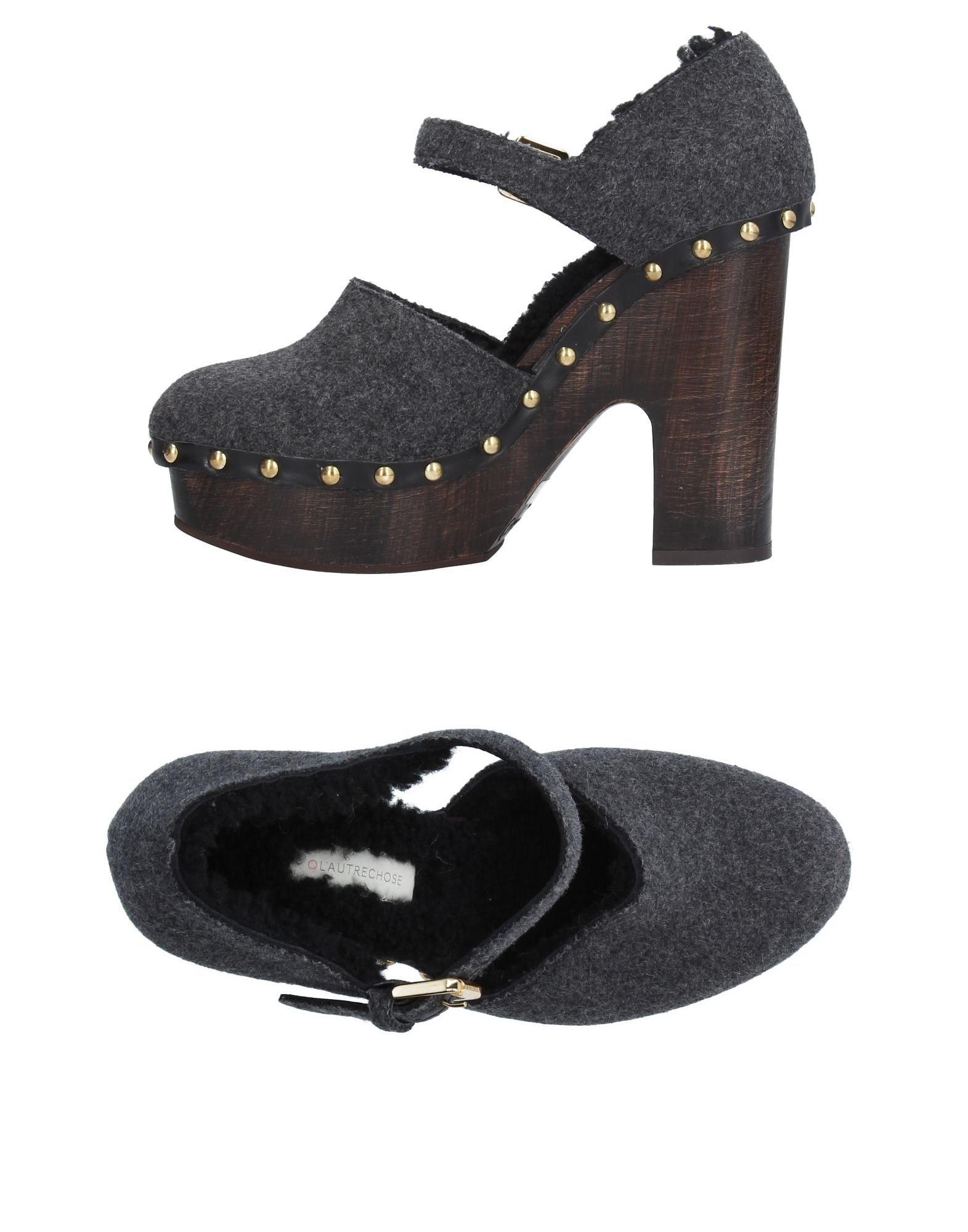 Sandali Pellico Donna - 11560359UB Scarpe economiche e buone