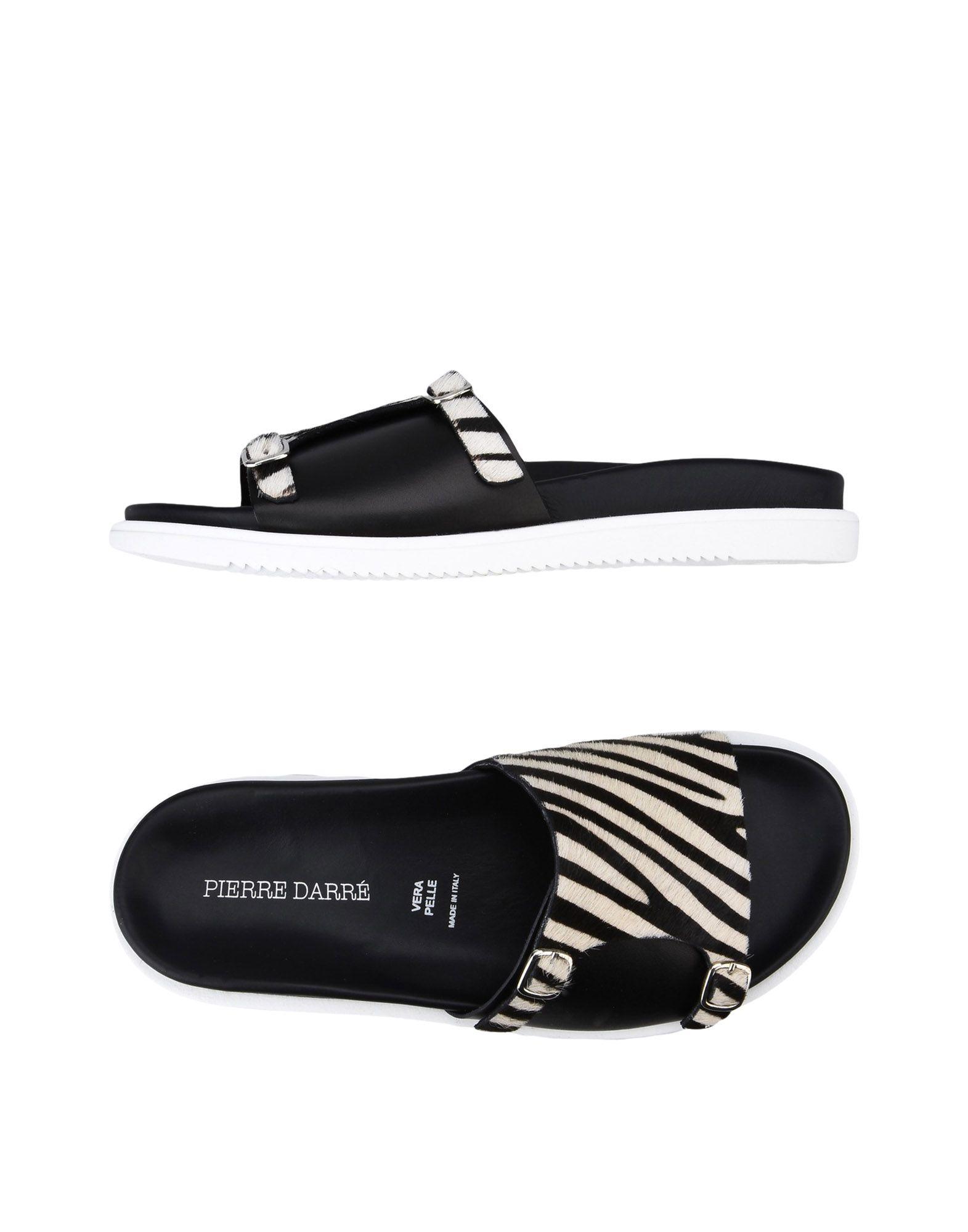 Pierre Darré Sandalen Damen  11226932RC Gute Qualität beliebte Schuhe