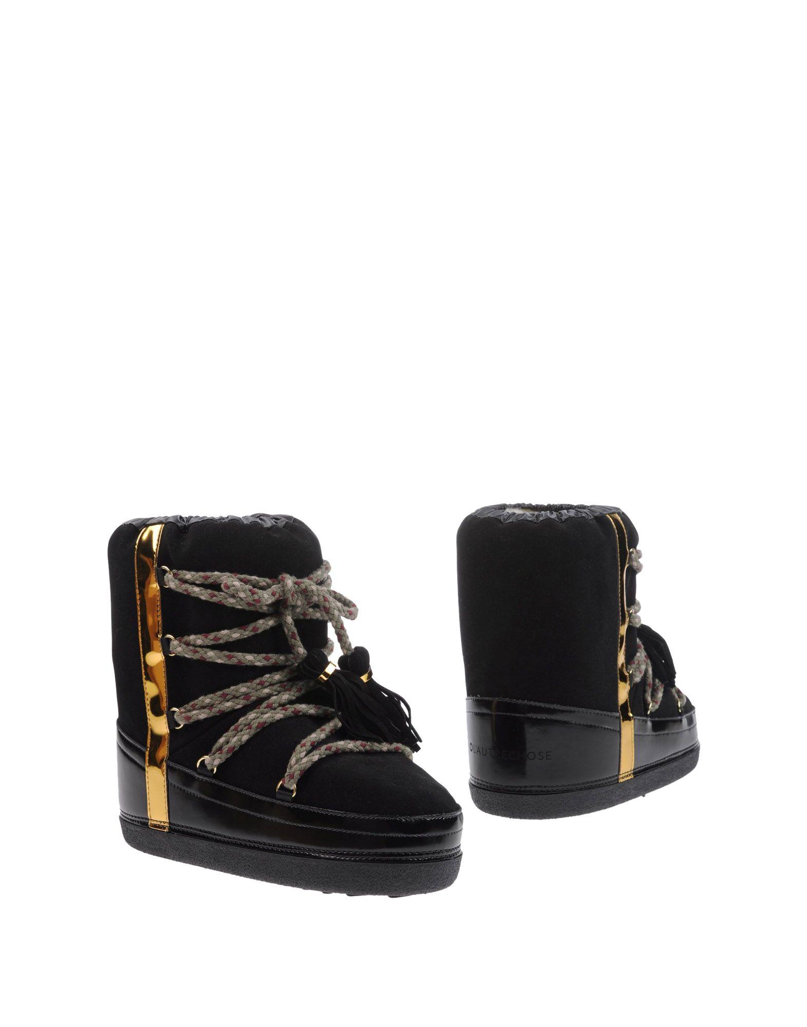 Stilvolle billige Schuhe L' Autre Chose Stiefelette Damen  11226953RI