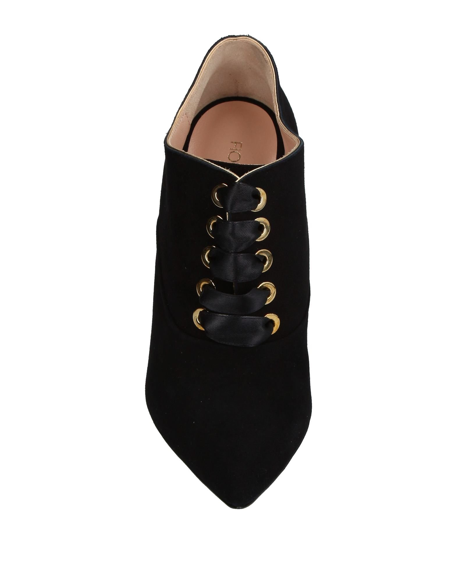 Chaussures À Lacets Fiorangelo Femme - Chaussures À Lacets Fiorangelo sur