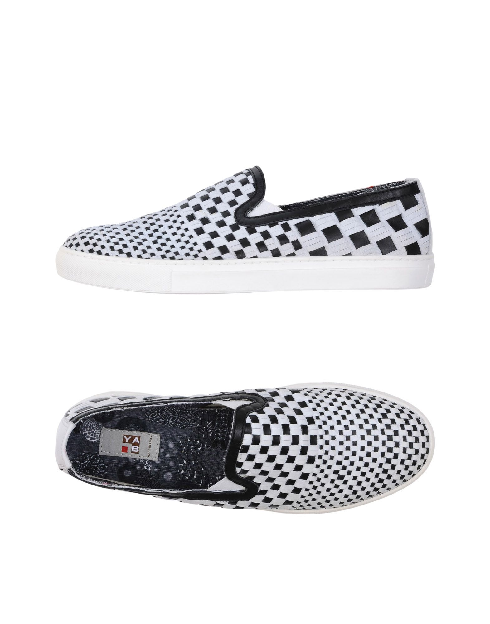 Moda Sneakers Yab Uomo - 11227003HF