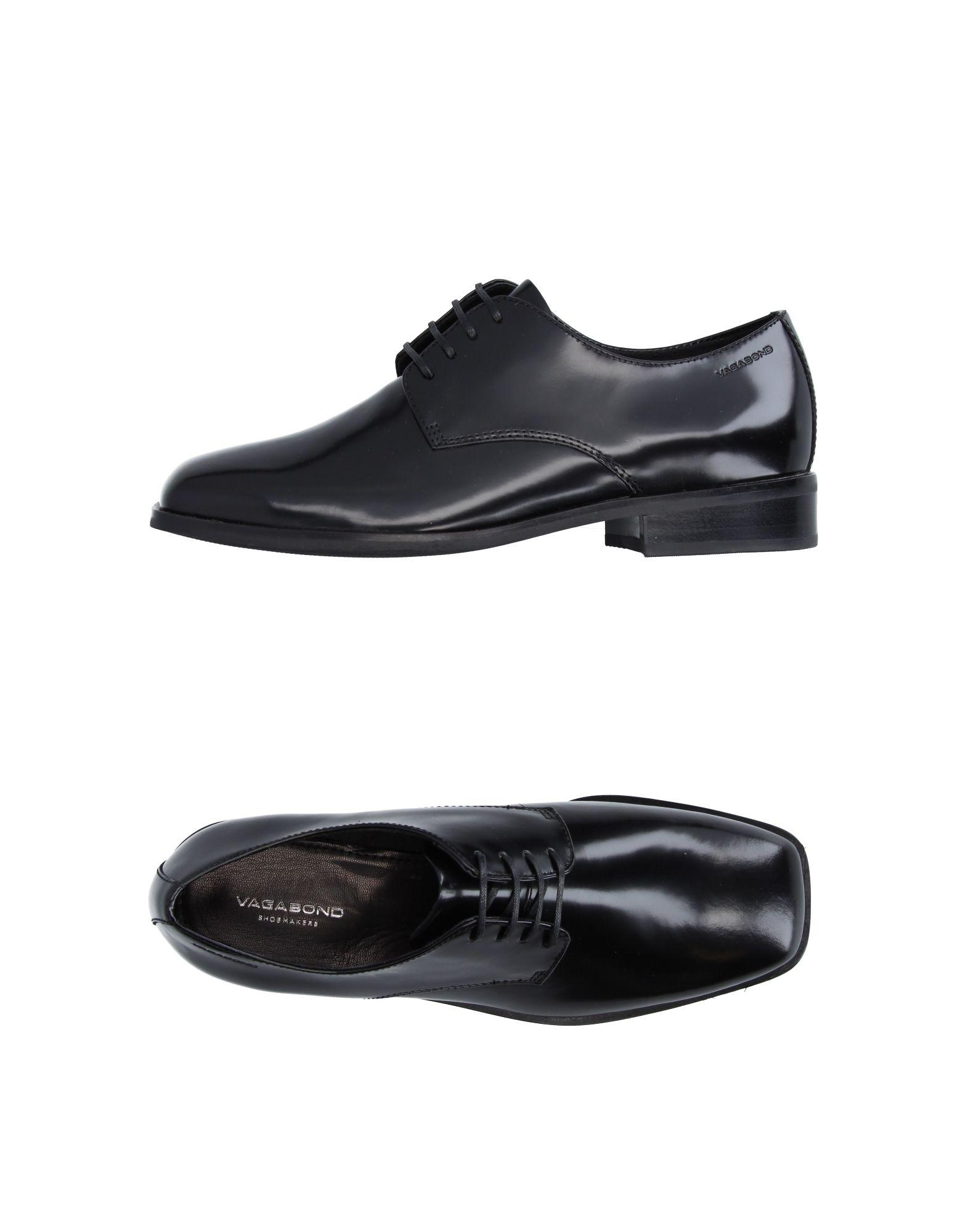 Stringate Vagabond Shoemakers Donna - 11227059OK 11227059OK - 1657db