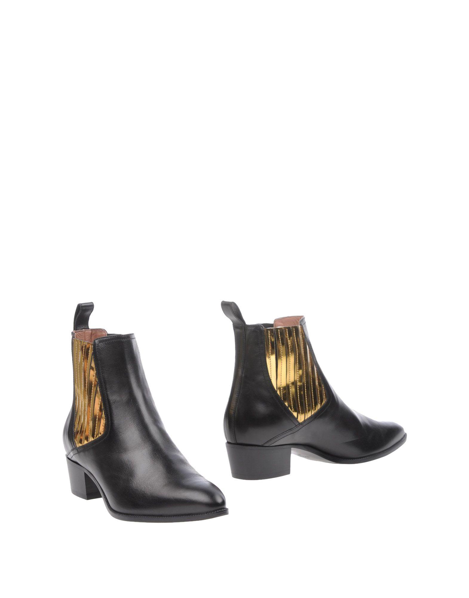 Rabatt Schuhe L' Autre Chose Chelsea Boots Damen  11227063TQ
