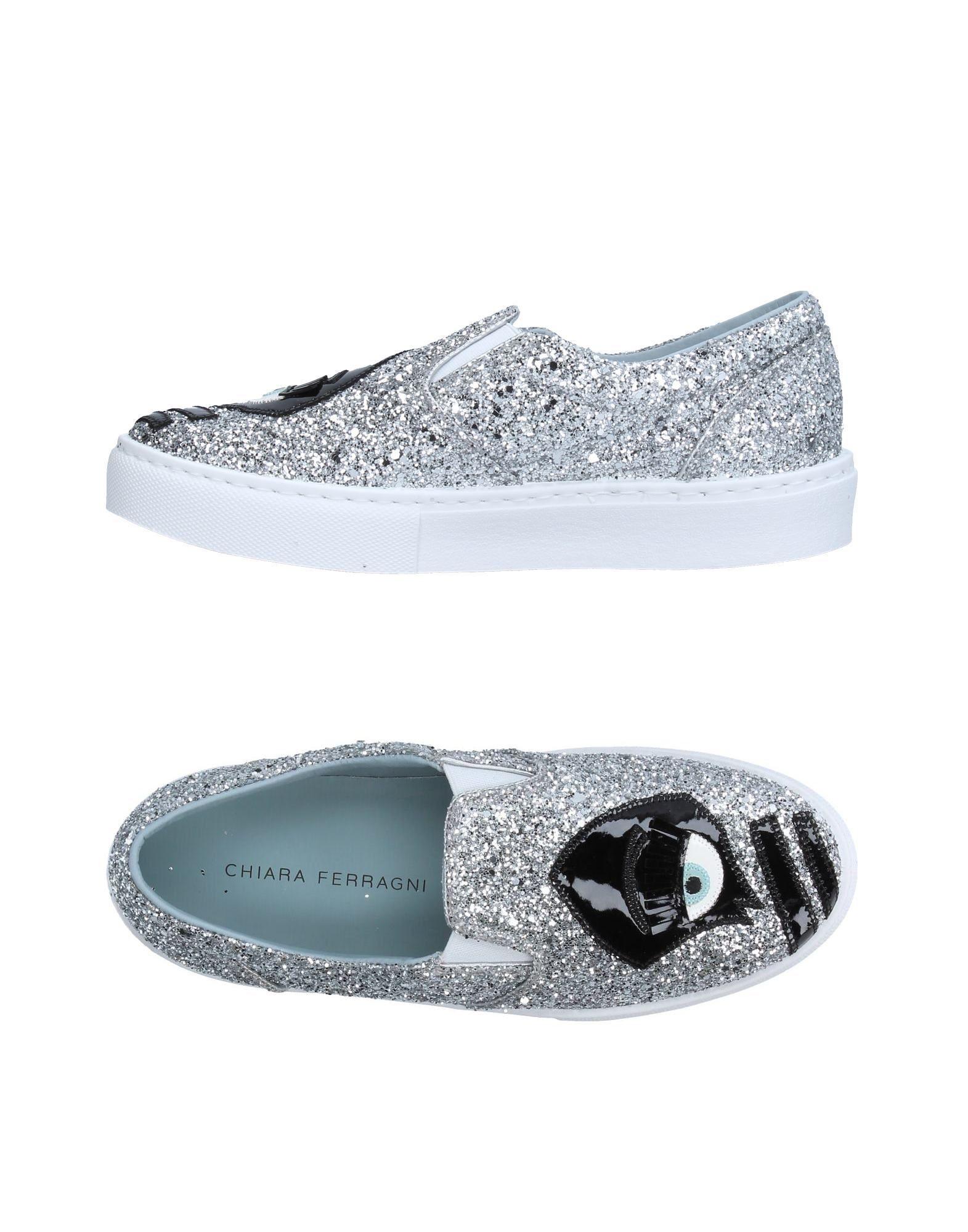 Chiara Ferragni Sneakers Damen  11227066GG Gute Qualität beliebte Schuhe