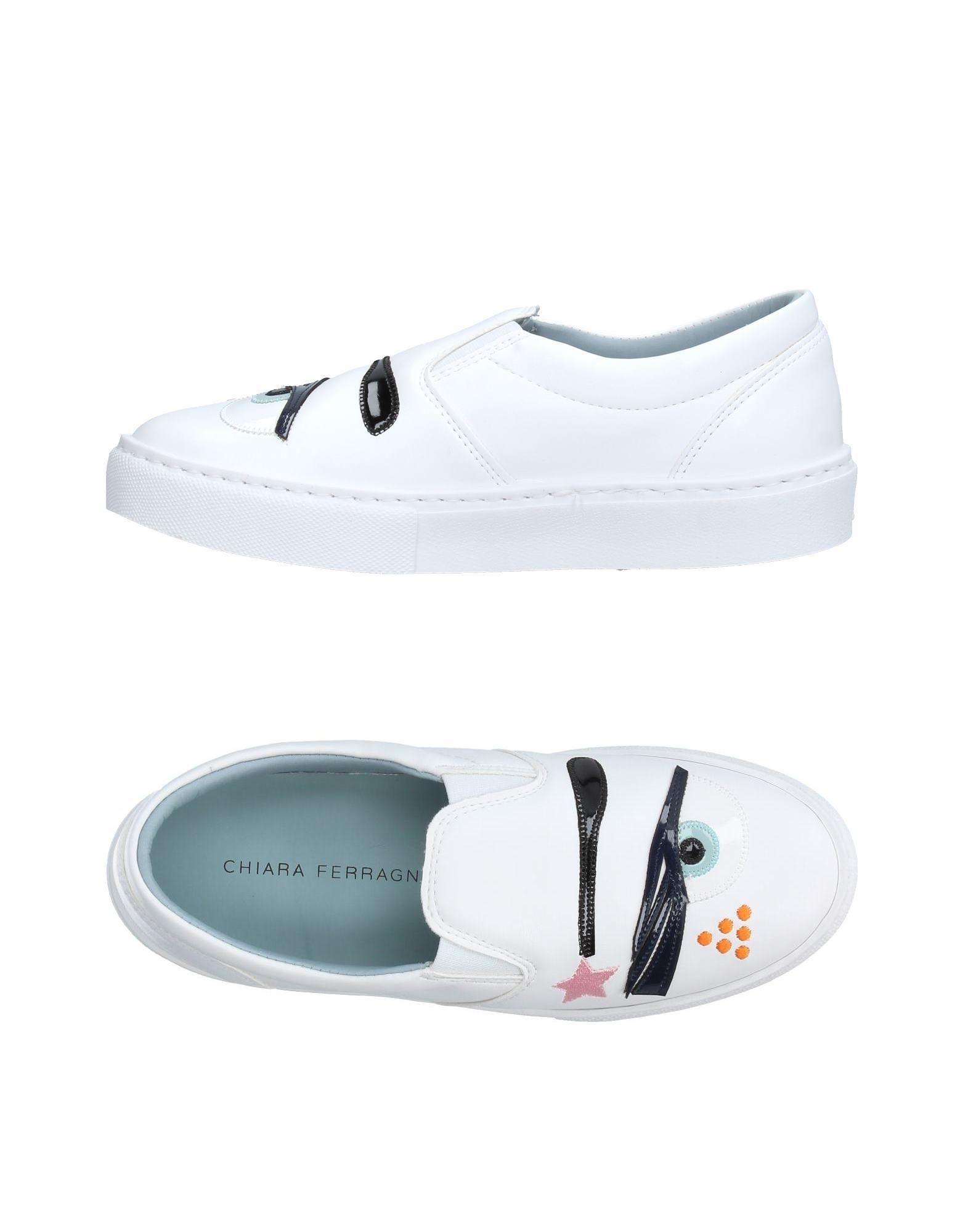 Sneakers Chiara Ferragni Donna - 11227097JV