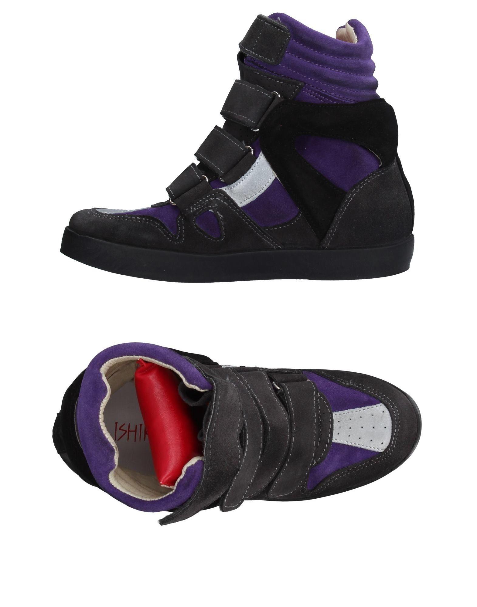 A buon mercato Sneakers Ishikawa Donna - 11227173TA