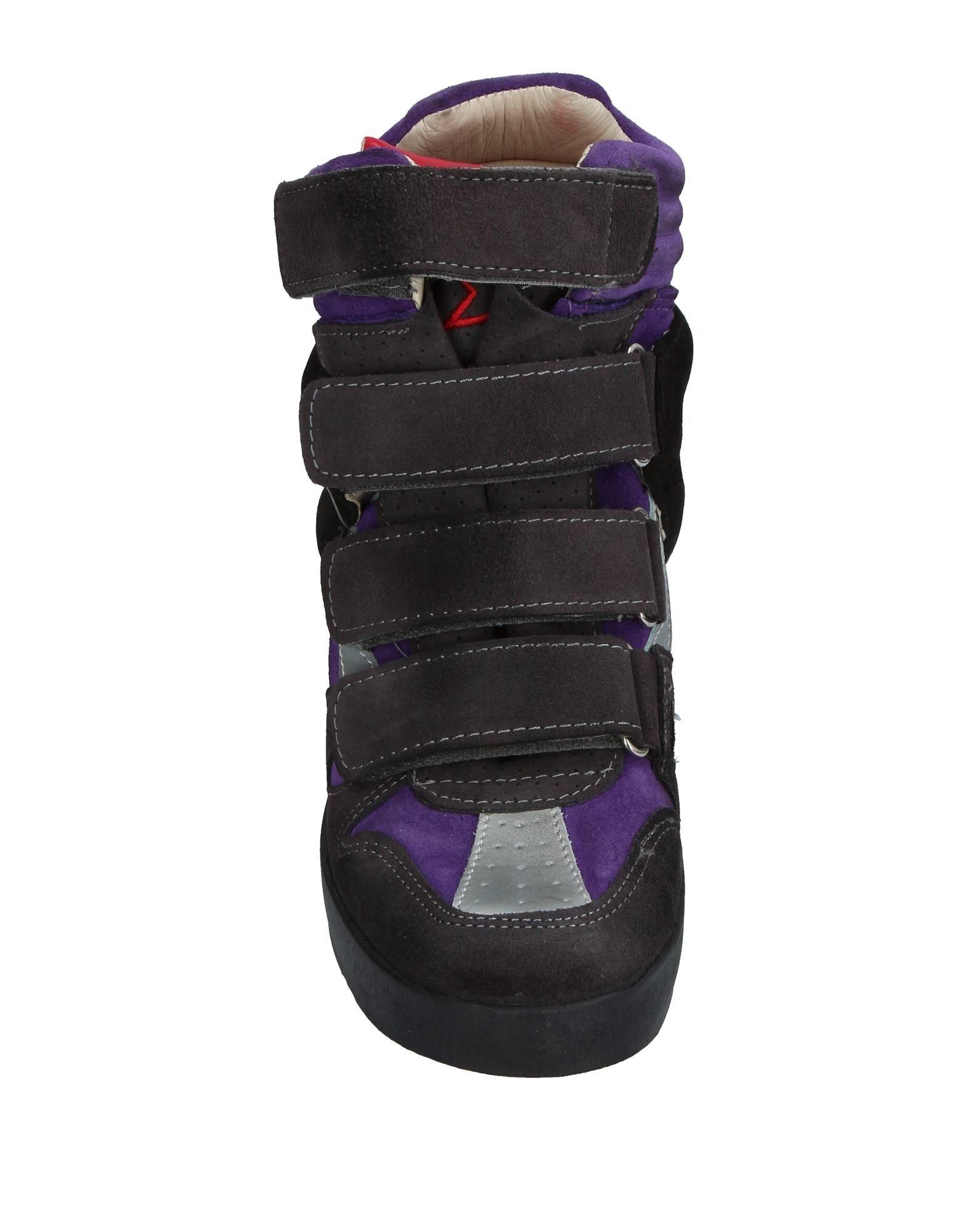 Ishikawa Sneakers Damen Damen Sneakers  11227173TA  e1971e