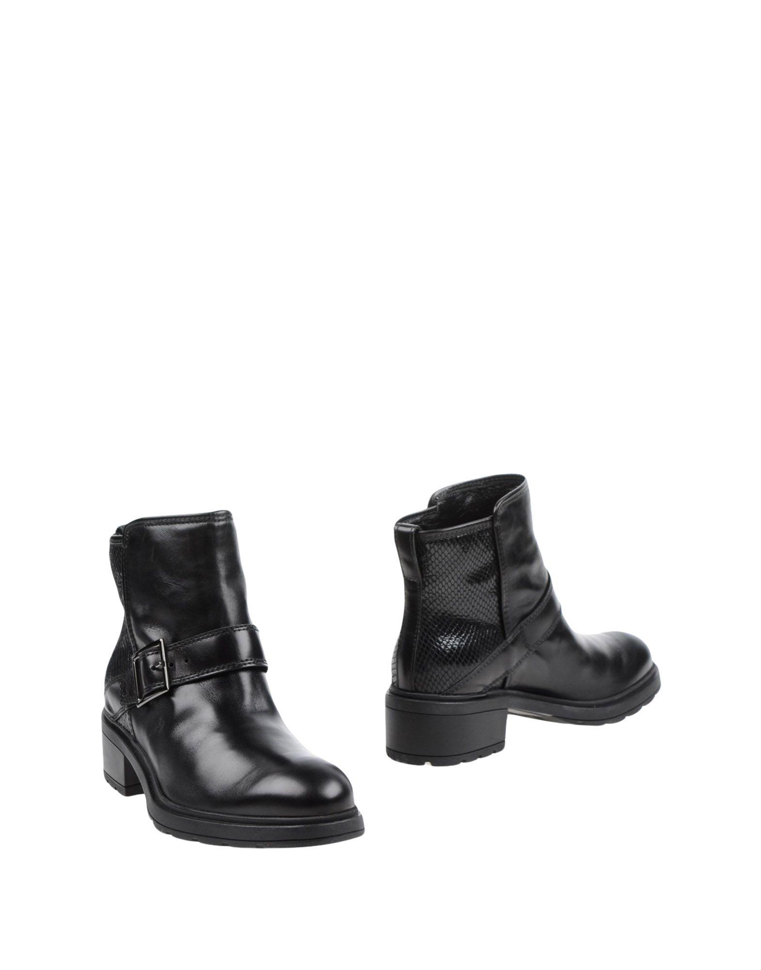 Hogan Stiefelette Damen 11227214NM  11227214NM Damen Heiße Schuhe 3911cf