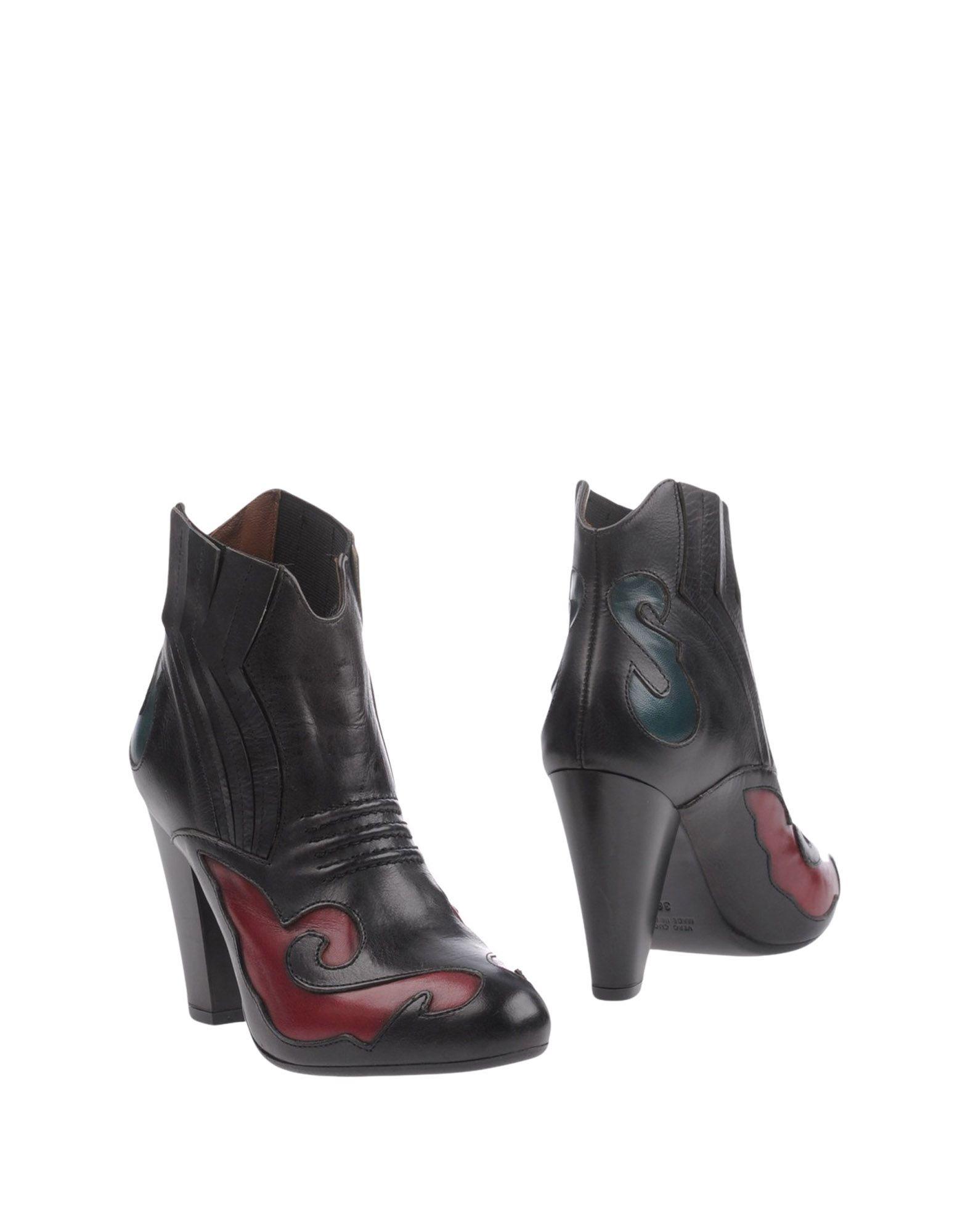 Gut um billige Damen Schuhe zu tragenFiorifrancesi Chelsea Boots Damen billige  11227285RV e1aeb3