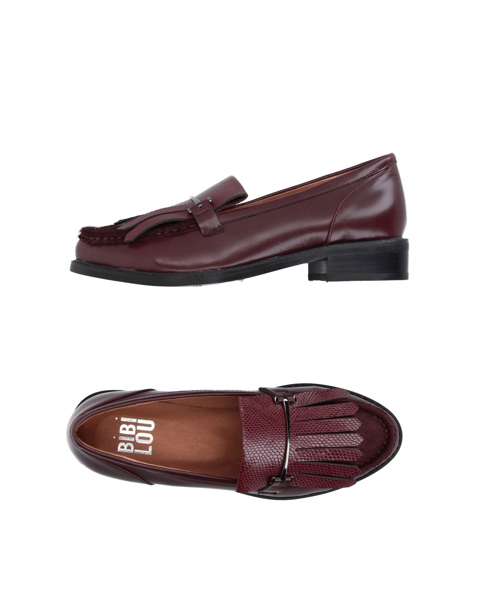 Bibi 11227365JG Lou Mokassins Damen  11227365JG Bibi Gute Qualität beliebte Schuhe 1e4b0b