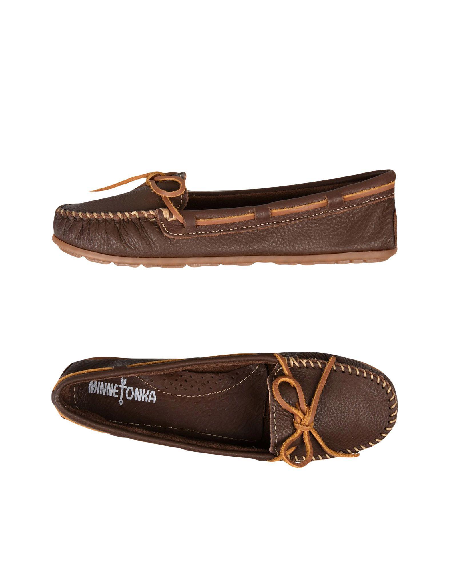 Minnetonka Boat Moc 11227366HW beliebte Gute Qualität beliebte 11227366HW Schuhe 0c16a4