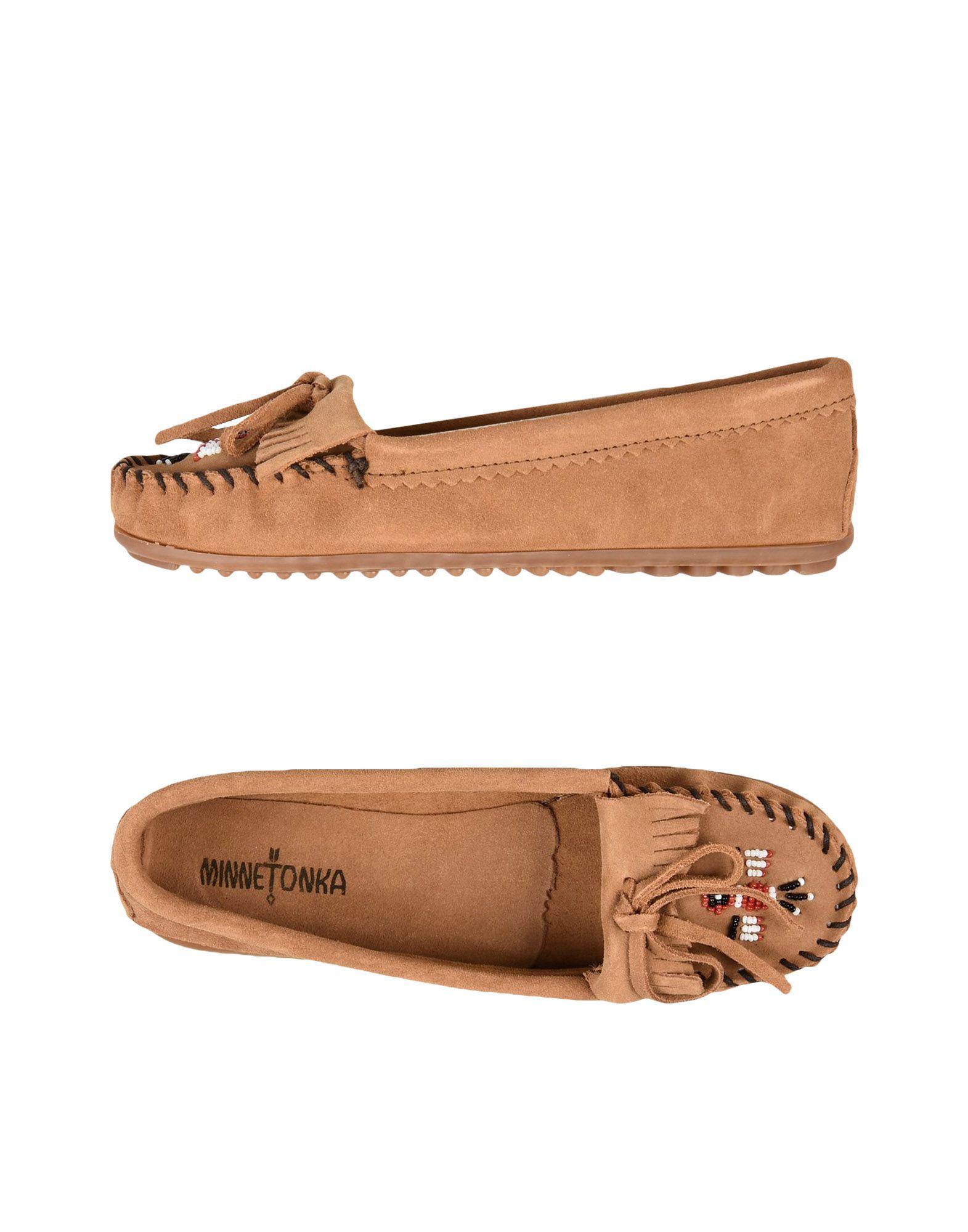 Minnetonka Thunderbird Ii  11227435HJ Gute Qualität beliebte Schuhe