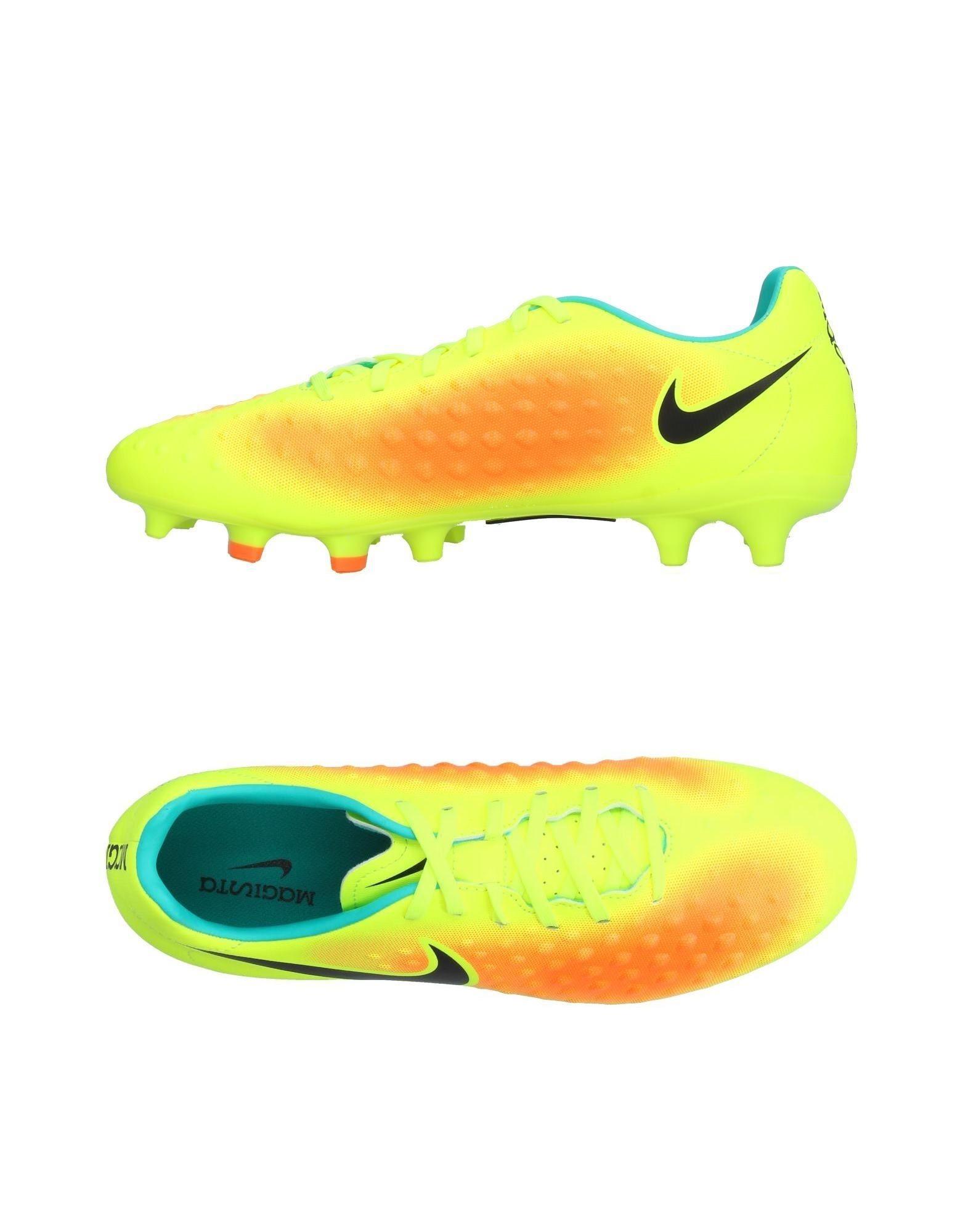 Sneakers Nike Uomo - 11227498DV elegante