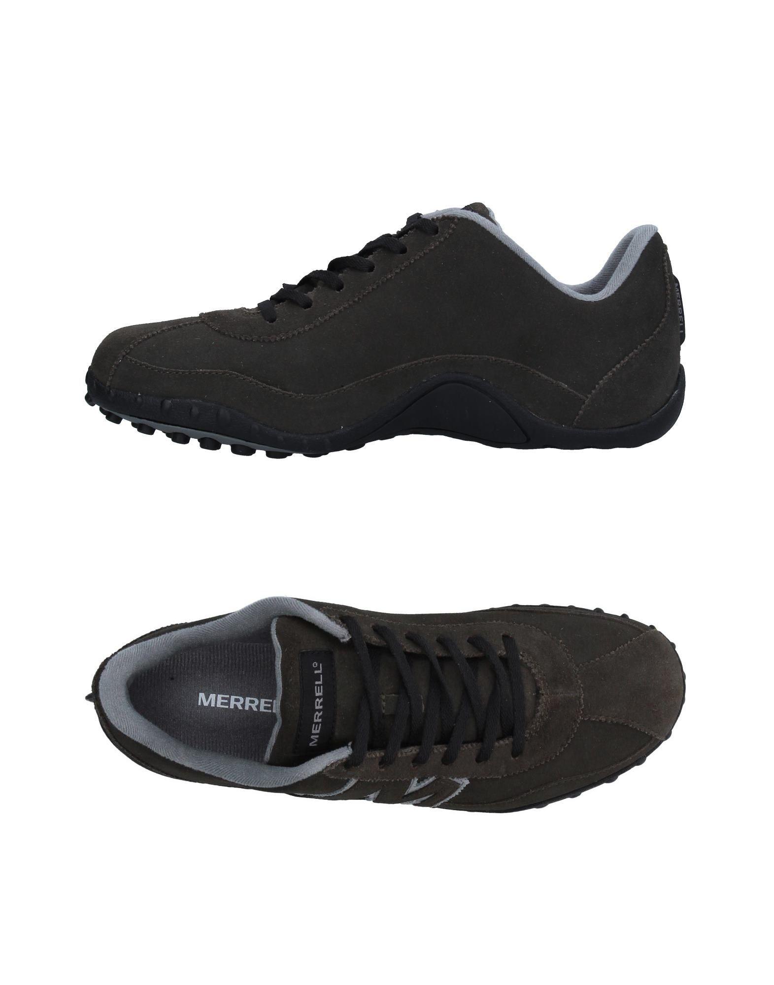 Haltbare Mode billige Schuhe Merrell Sneakers Herren  11227581DV Heiße Schuhe