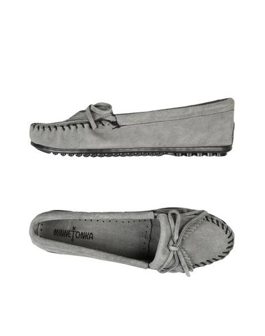 MINNETONKA Kilty Moc Mocassins