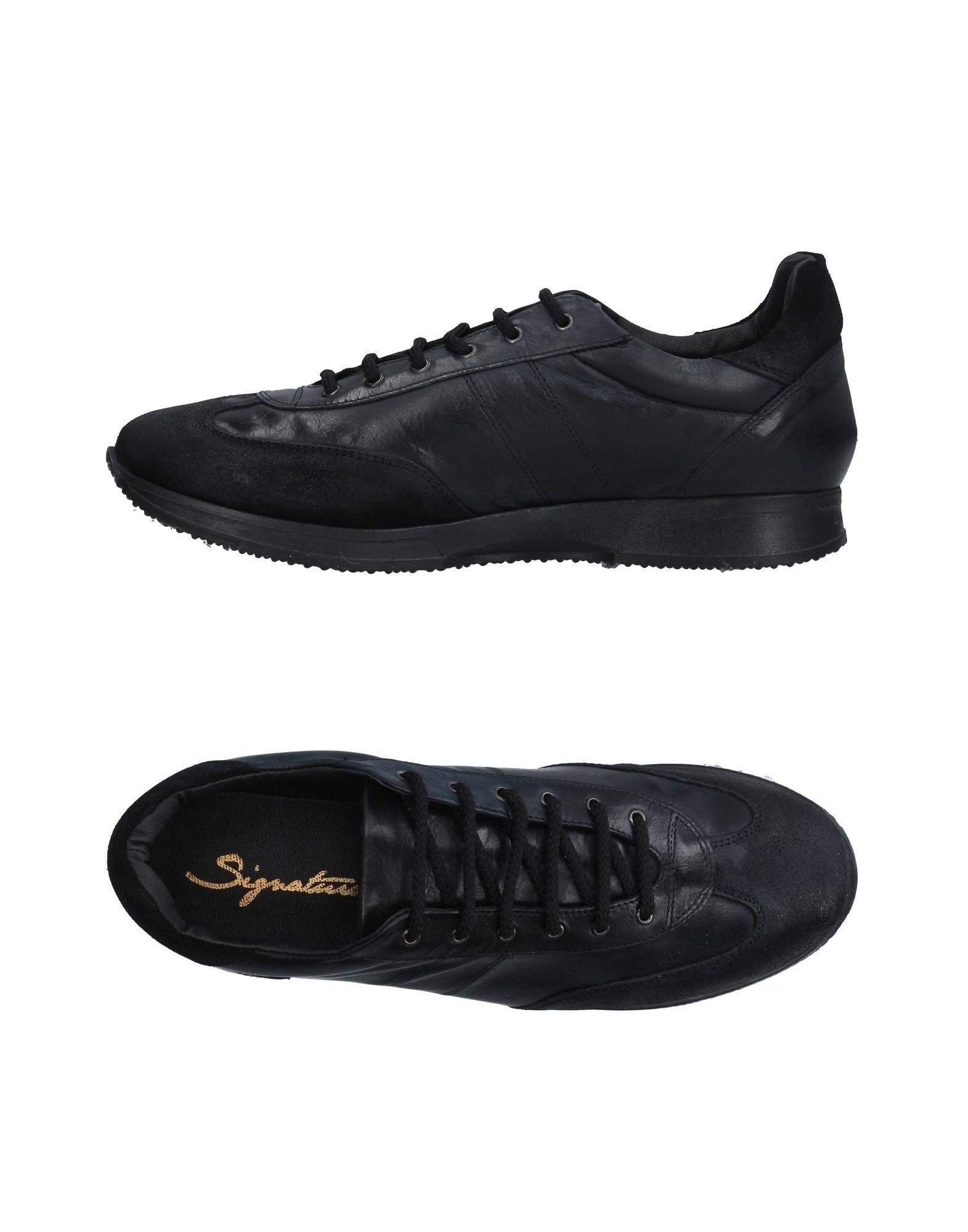 Scarpe economiche e resistenti Sneakers Signatura  Uomo - 11227681AB