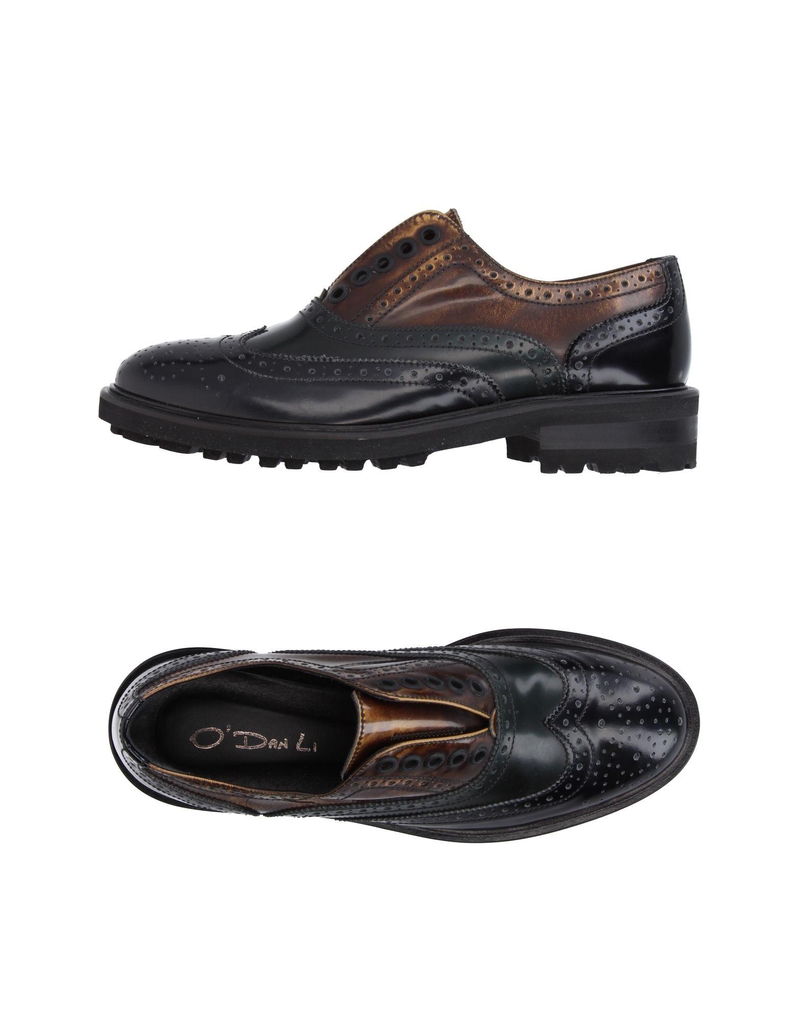 Gut um billige Schuhe zu tragenO'dan Li Mokassins Damen  11227682AE