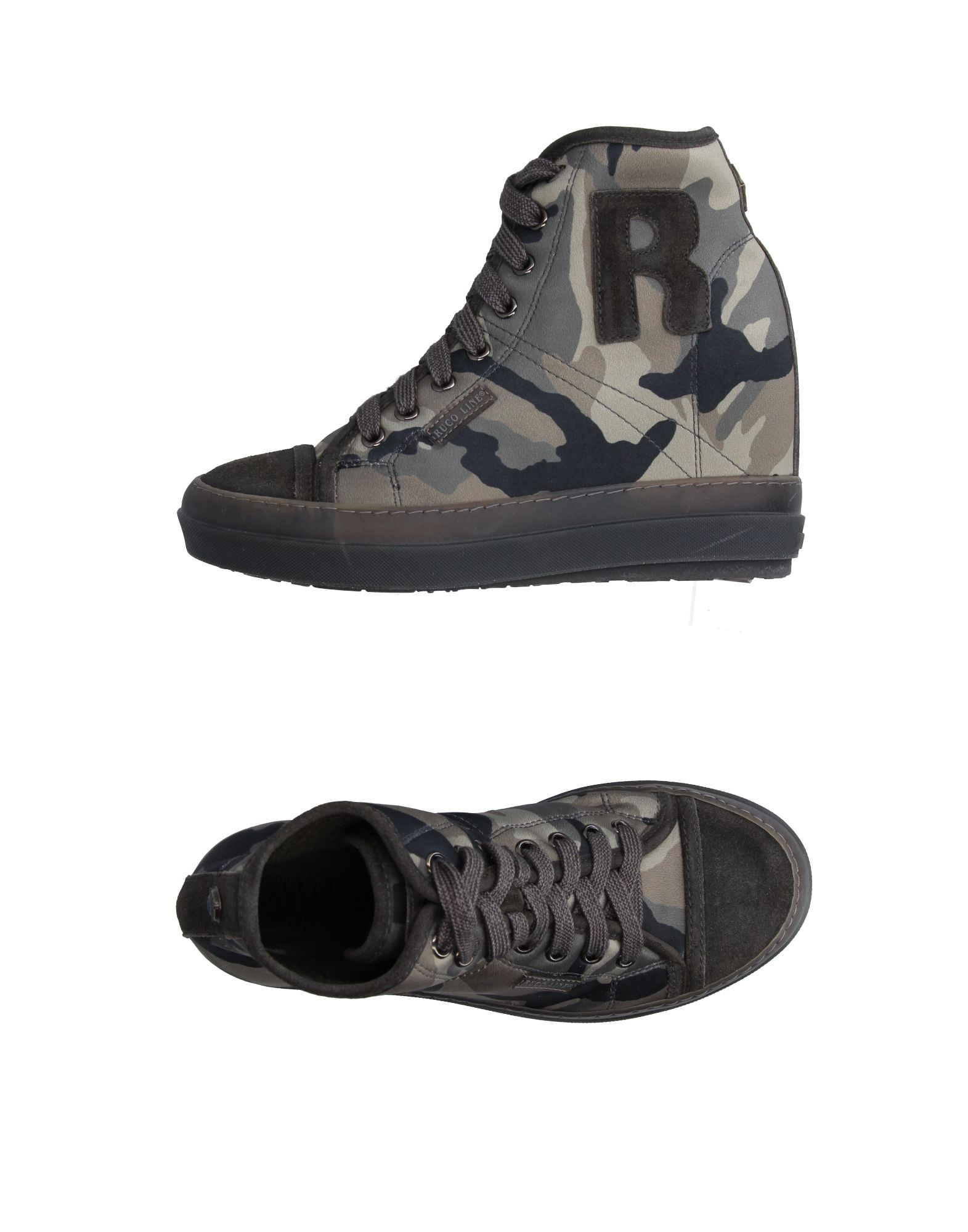 Sneakers Ruco Line Donna - 11227694HR